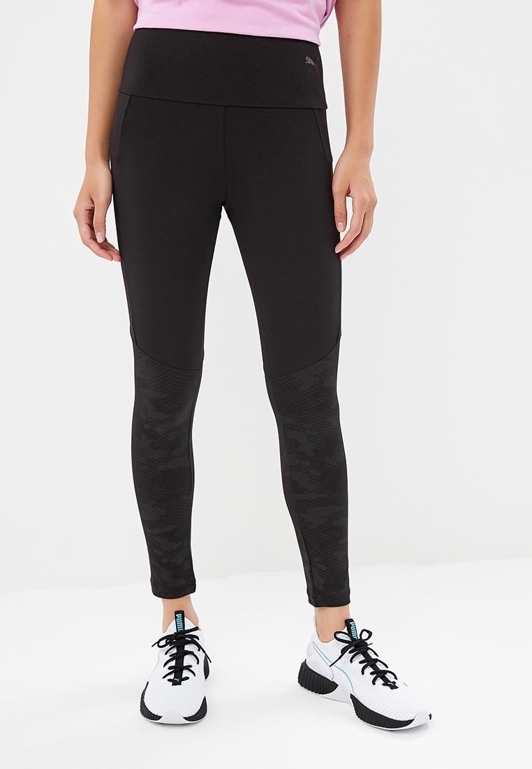 Женские спортивные брюки Puma (Пума) 85190501