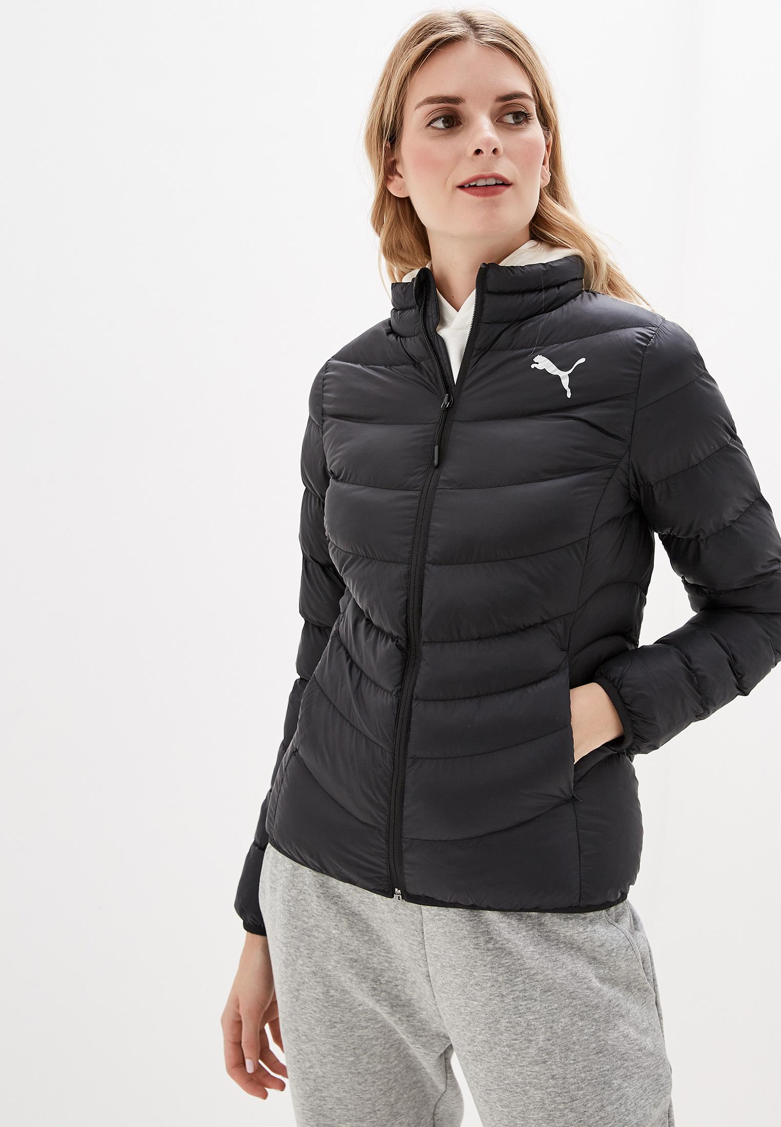 Женская верхняя одежда Puma 580042