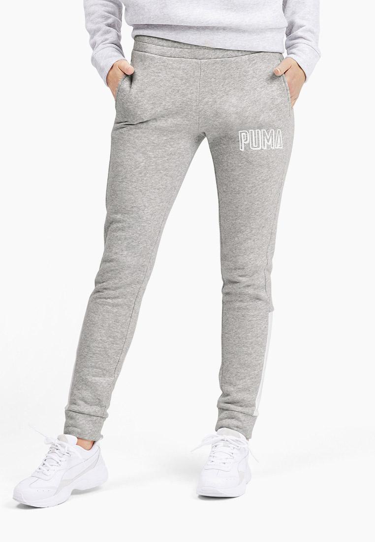 Женские брюки Puma 580139