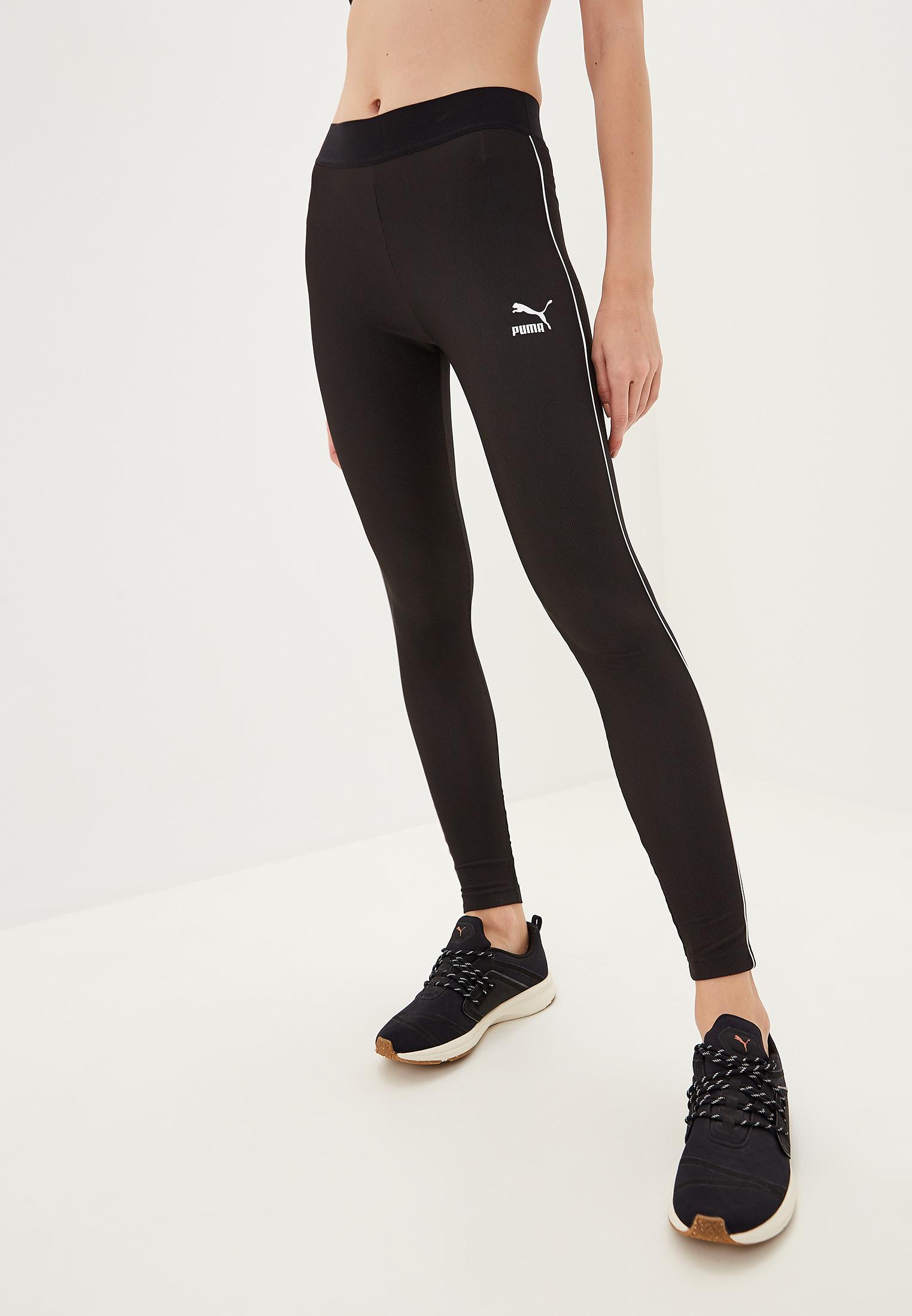 Женские брюки Puma 595208