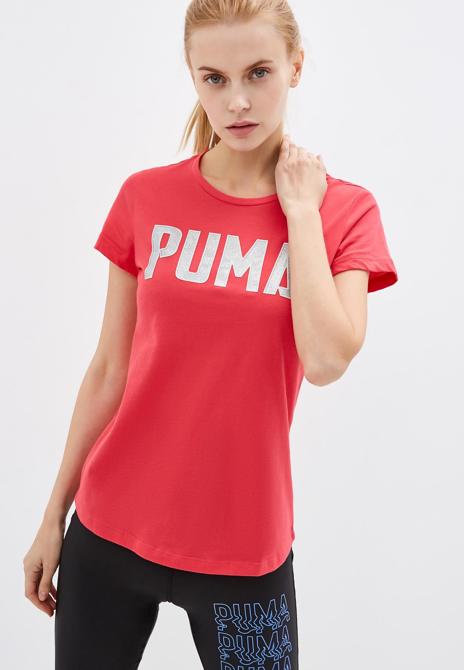 Футболка Puma 580106