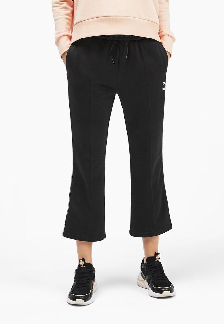 Женские брюки Puma 595522