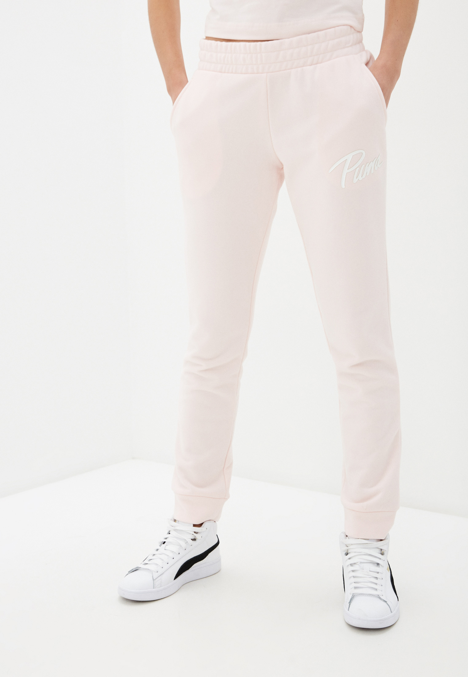 Женские брюки Puma 582717