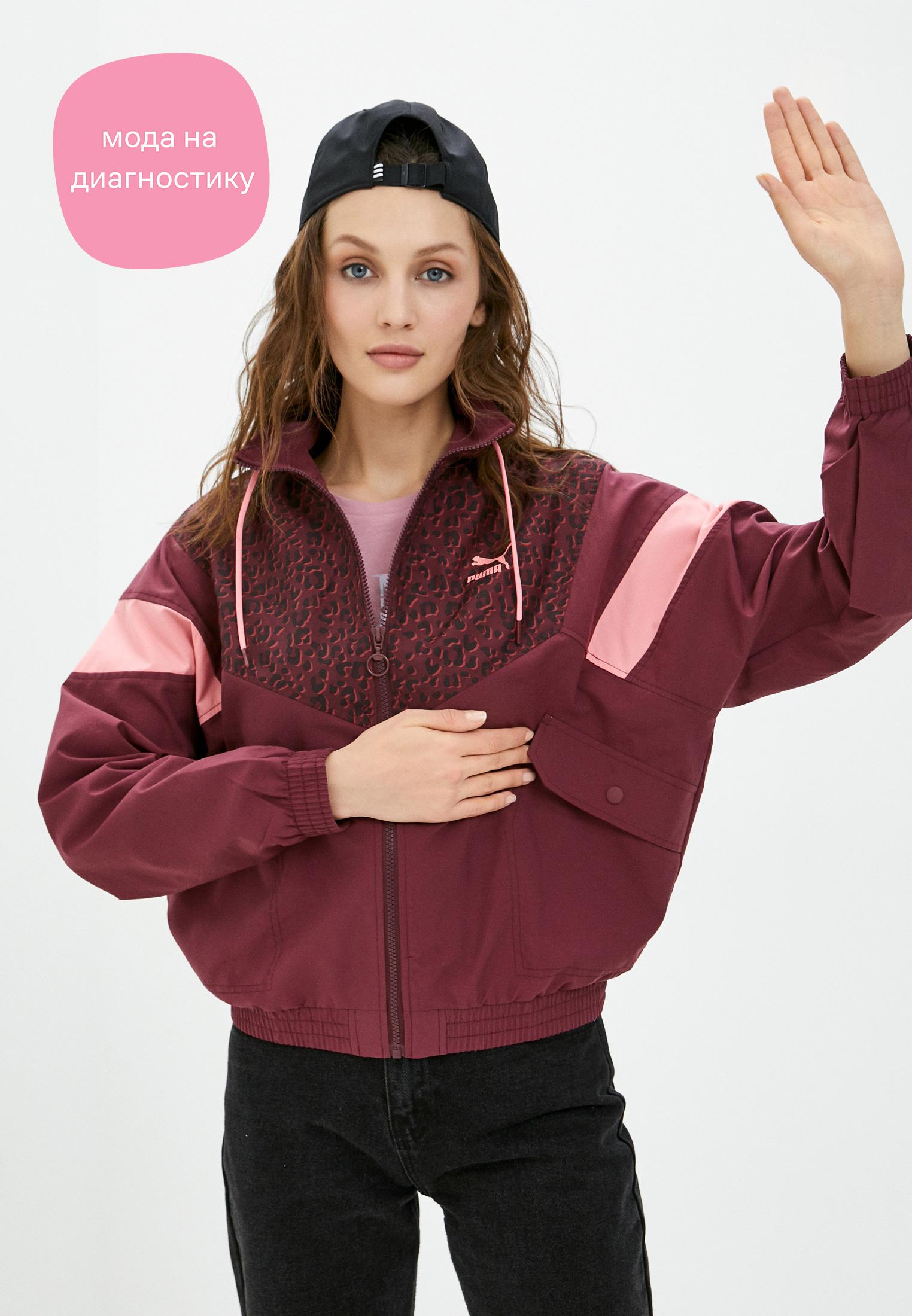 Женская верхняя одежда Puma 597760