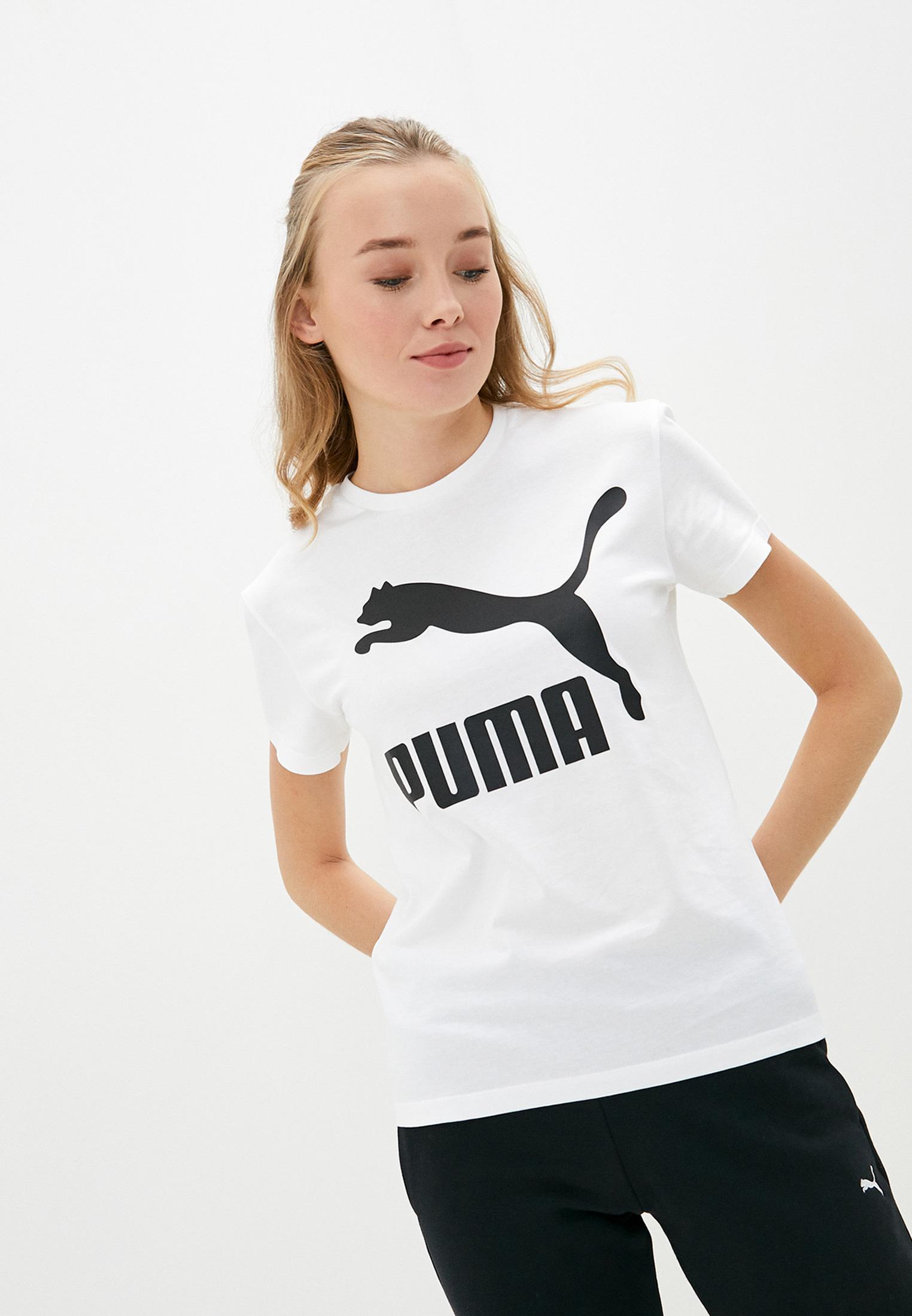 Футболка Puma 597618