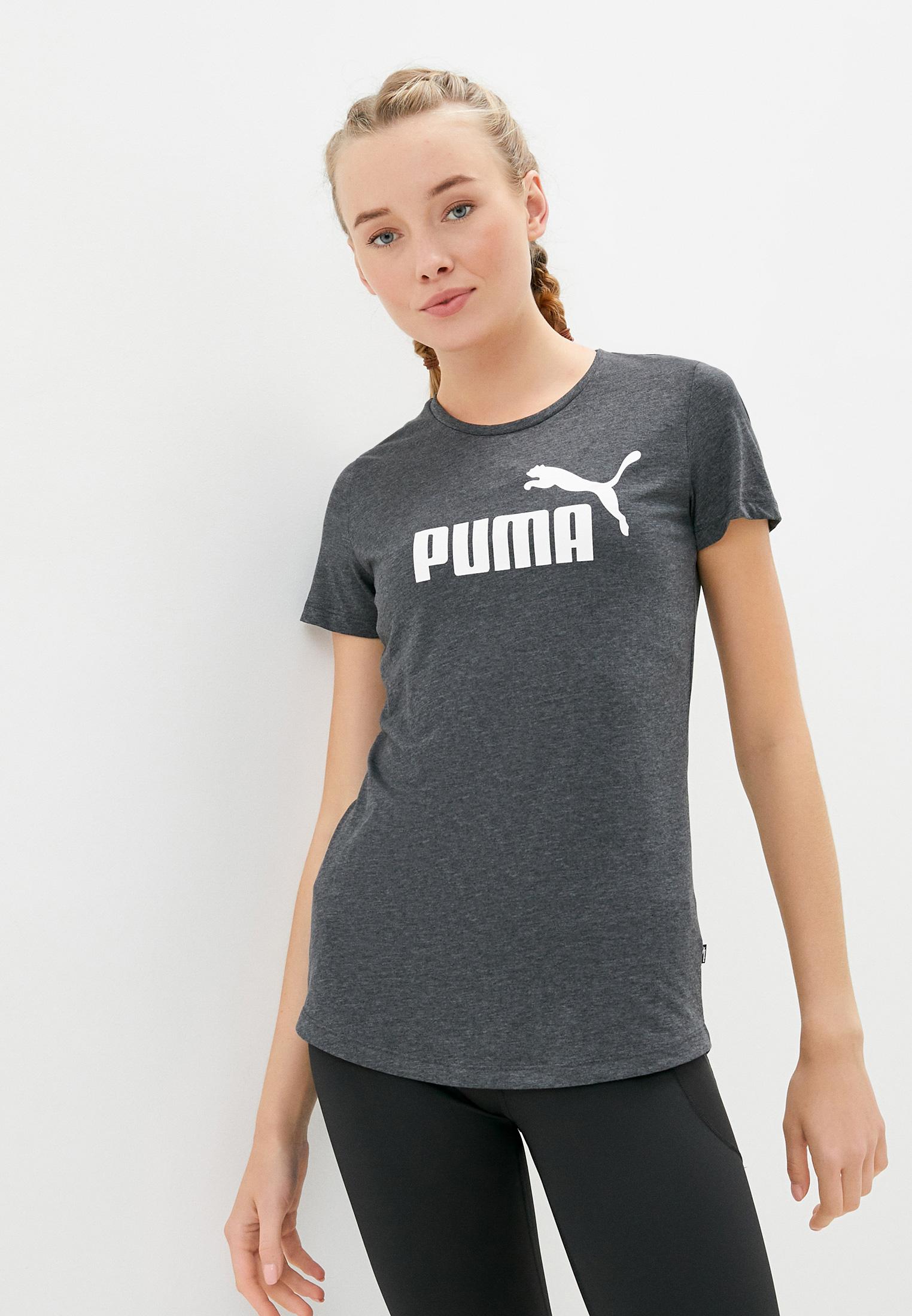 Футболка Puma 852127