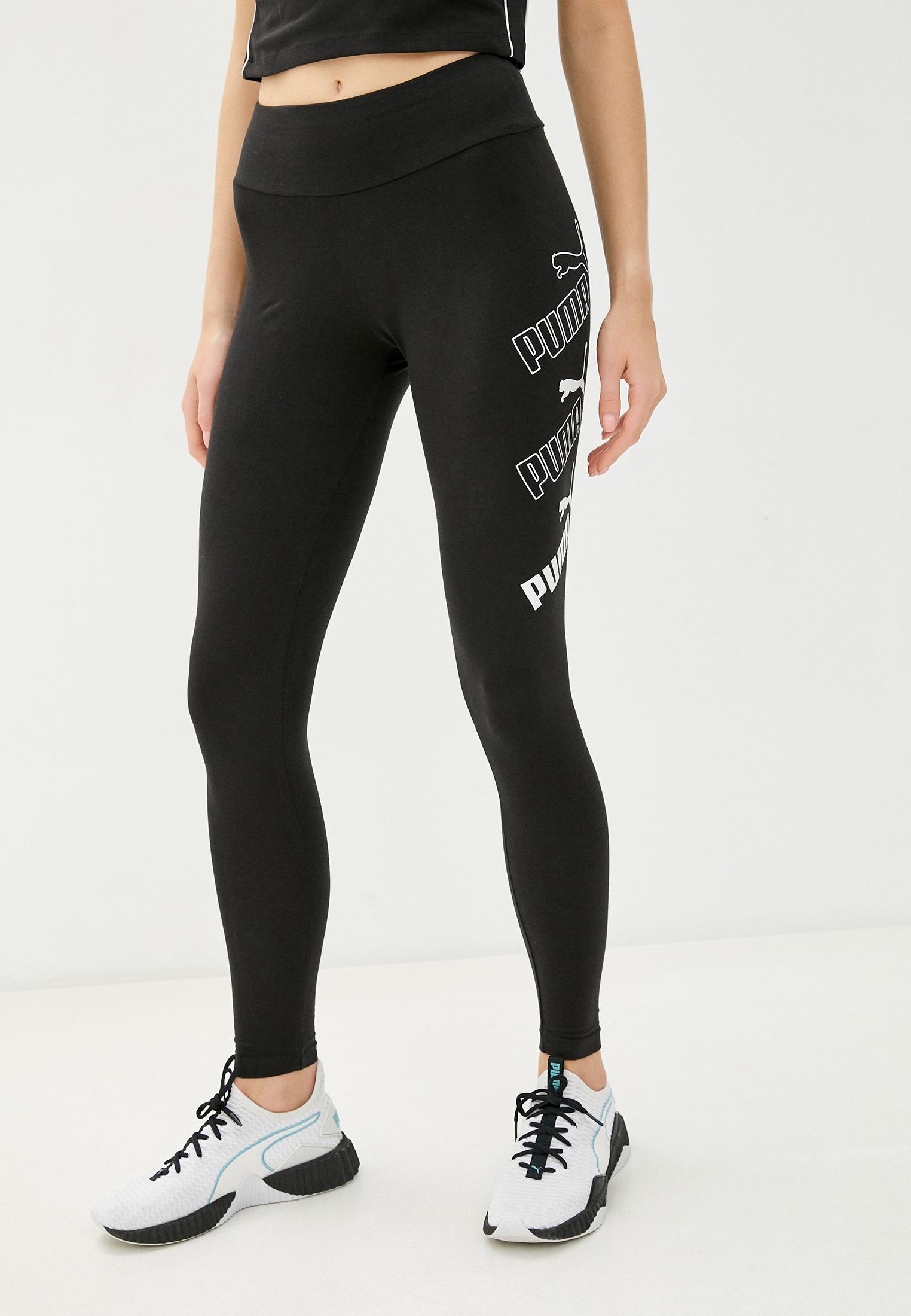 Женские брюки Puma 583616