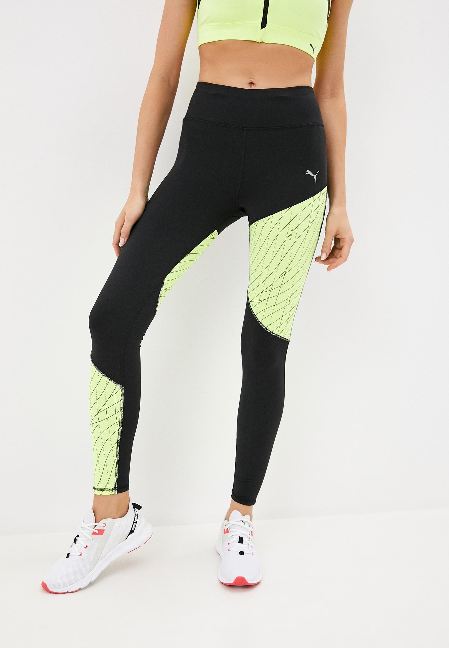 Женские брюки Puma 519350