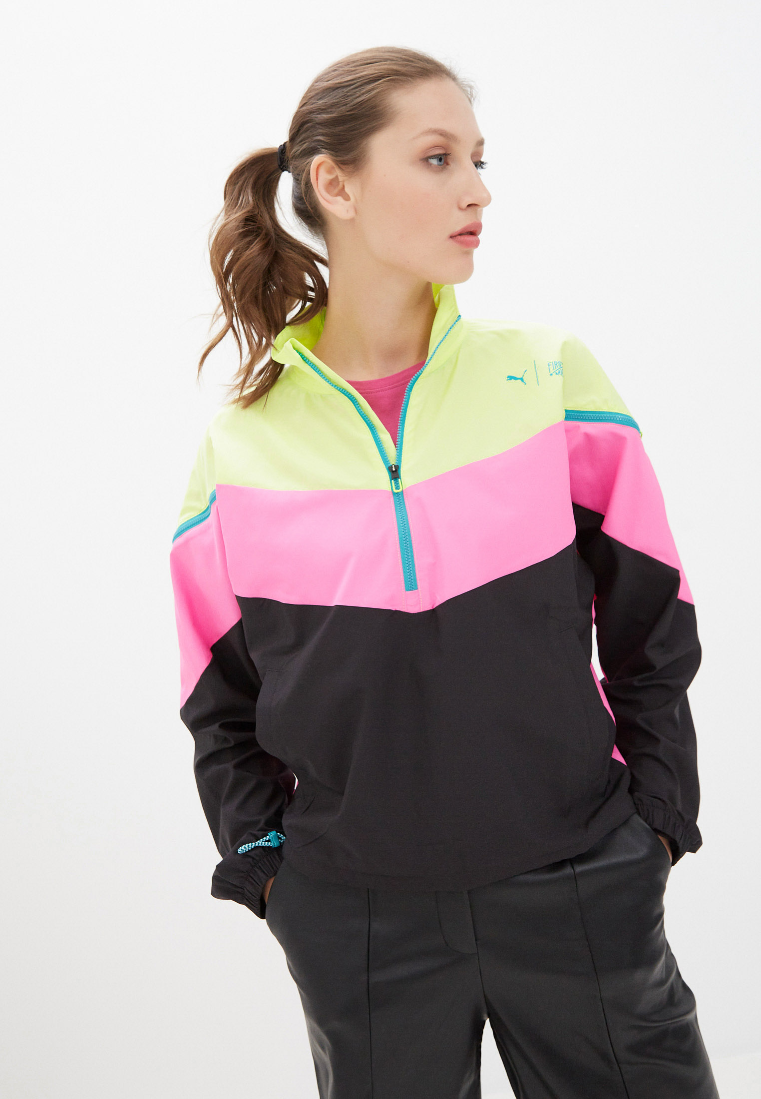 Женская верхняя одежда Puma 519567