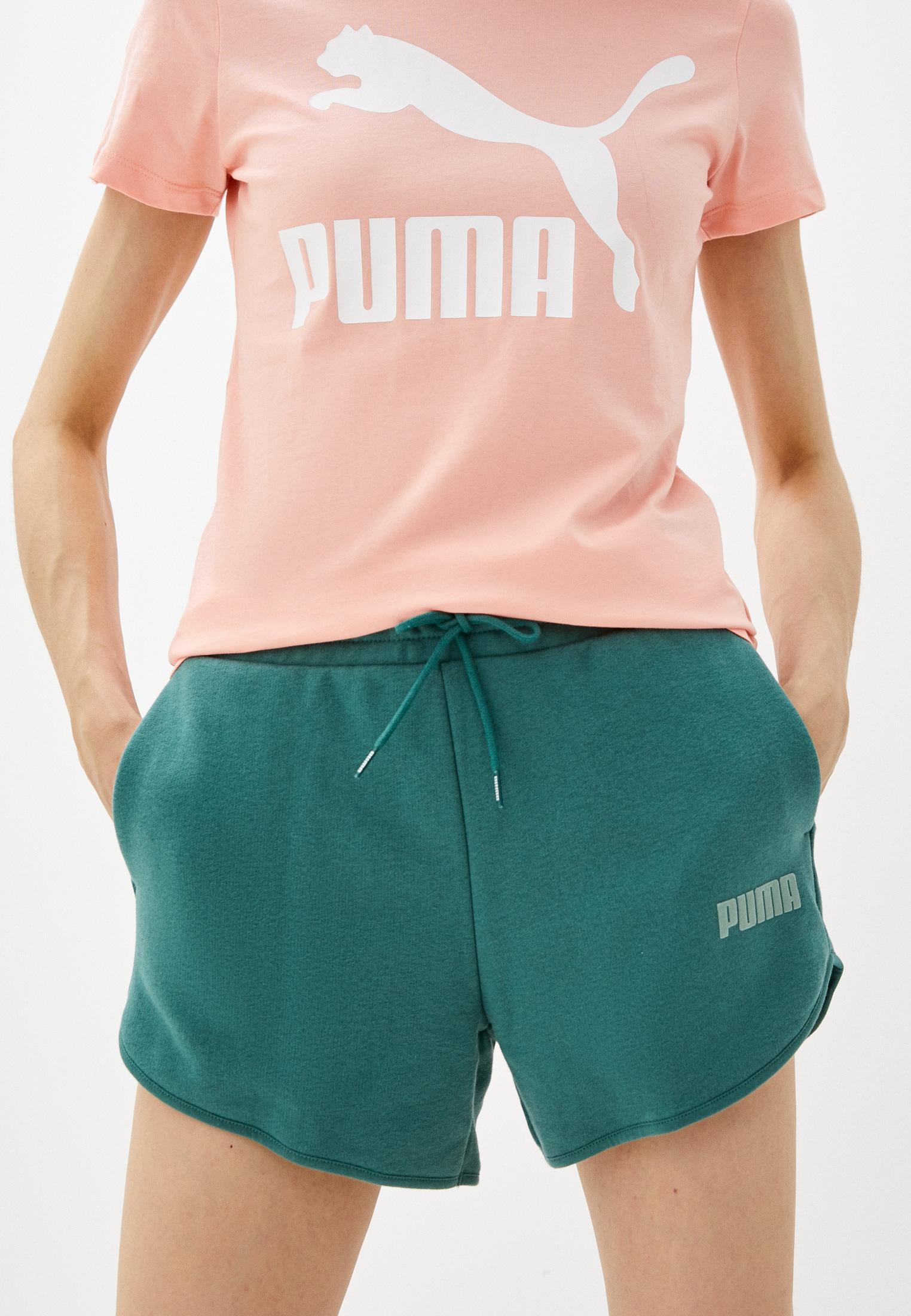 Женские шорты Puma 587842