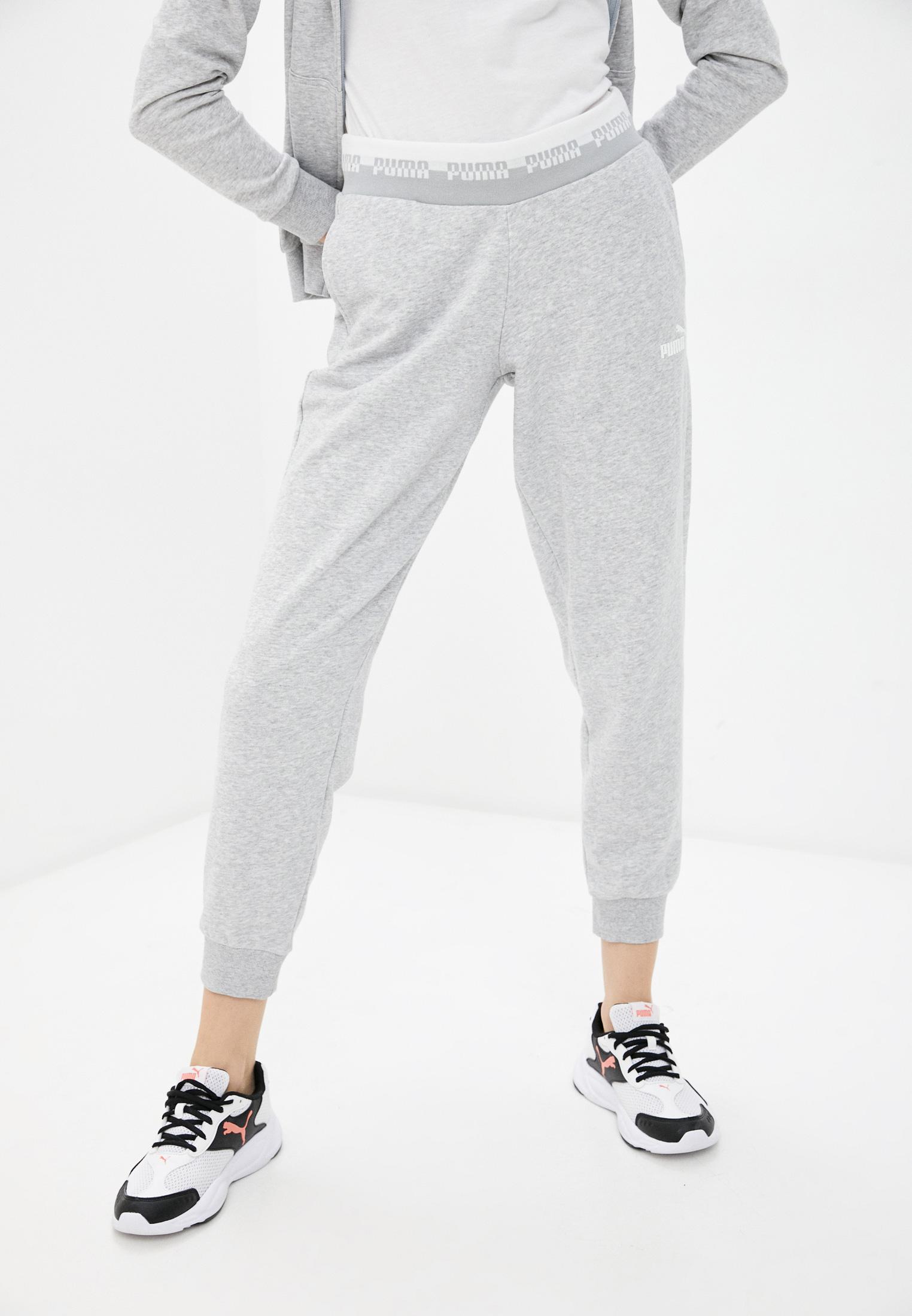 Женские брюки Puma 585916