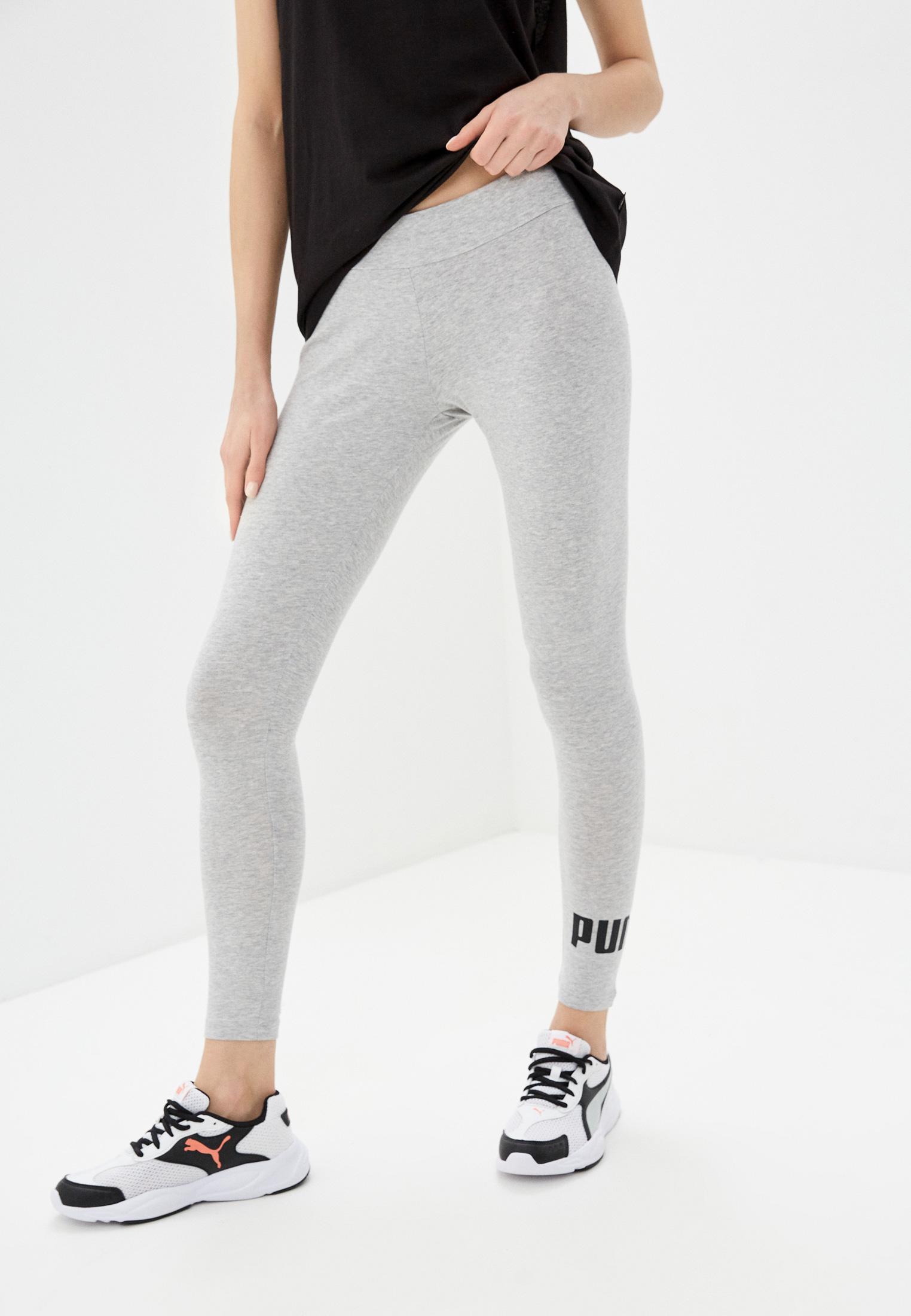 Женские брюки Puma 586832