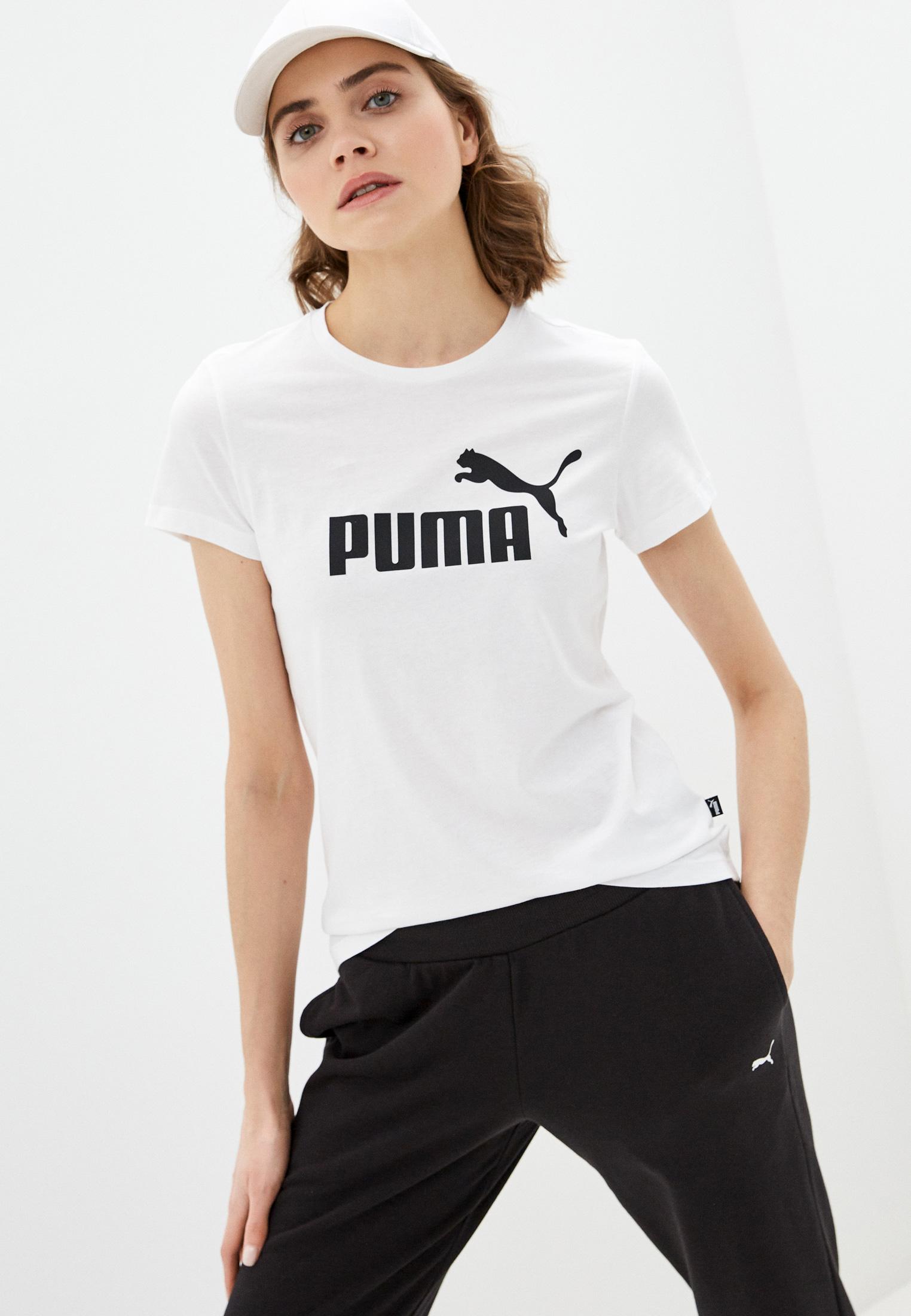 Футболка Puma 586774