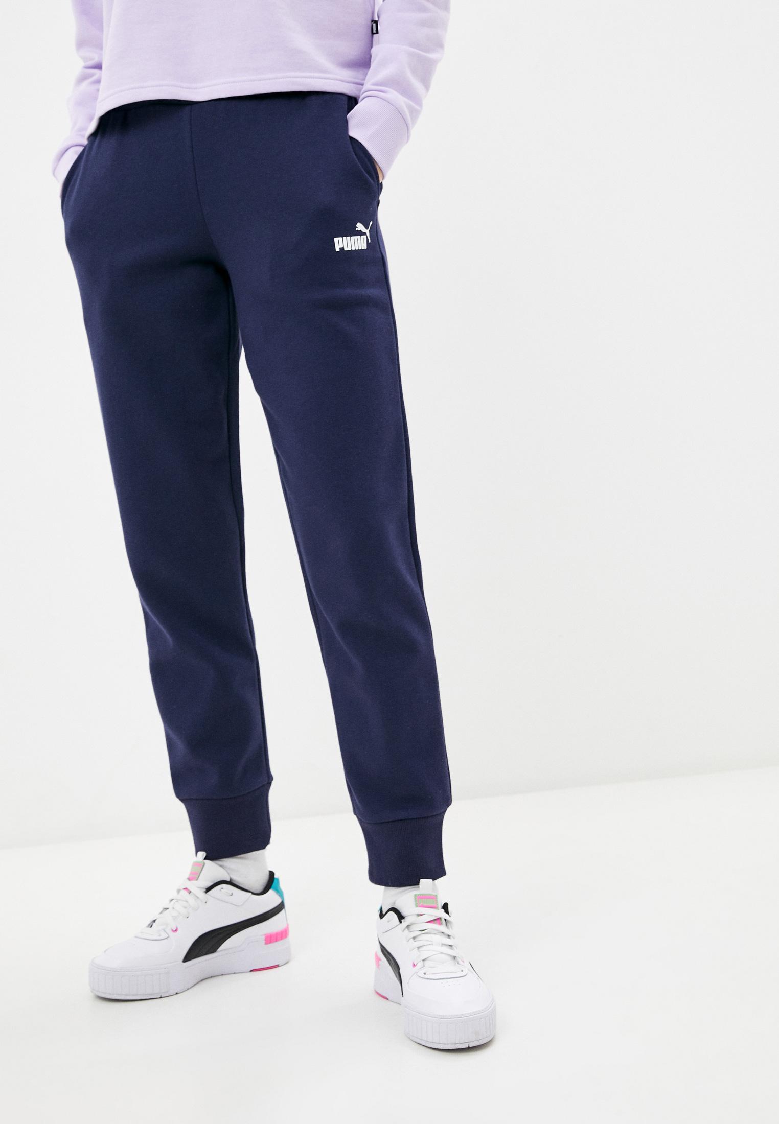 Женские брюки Puma 586841
