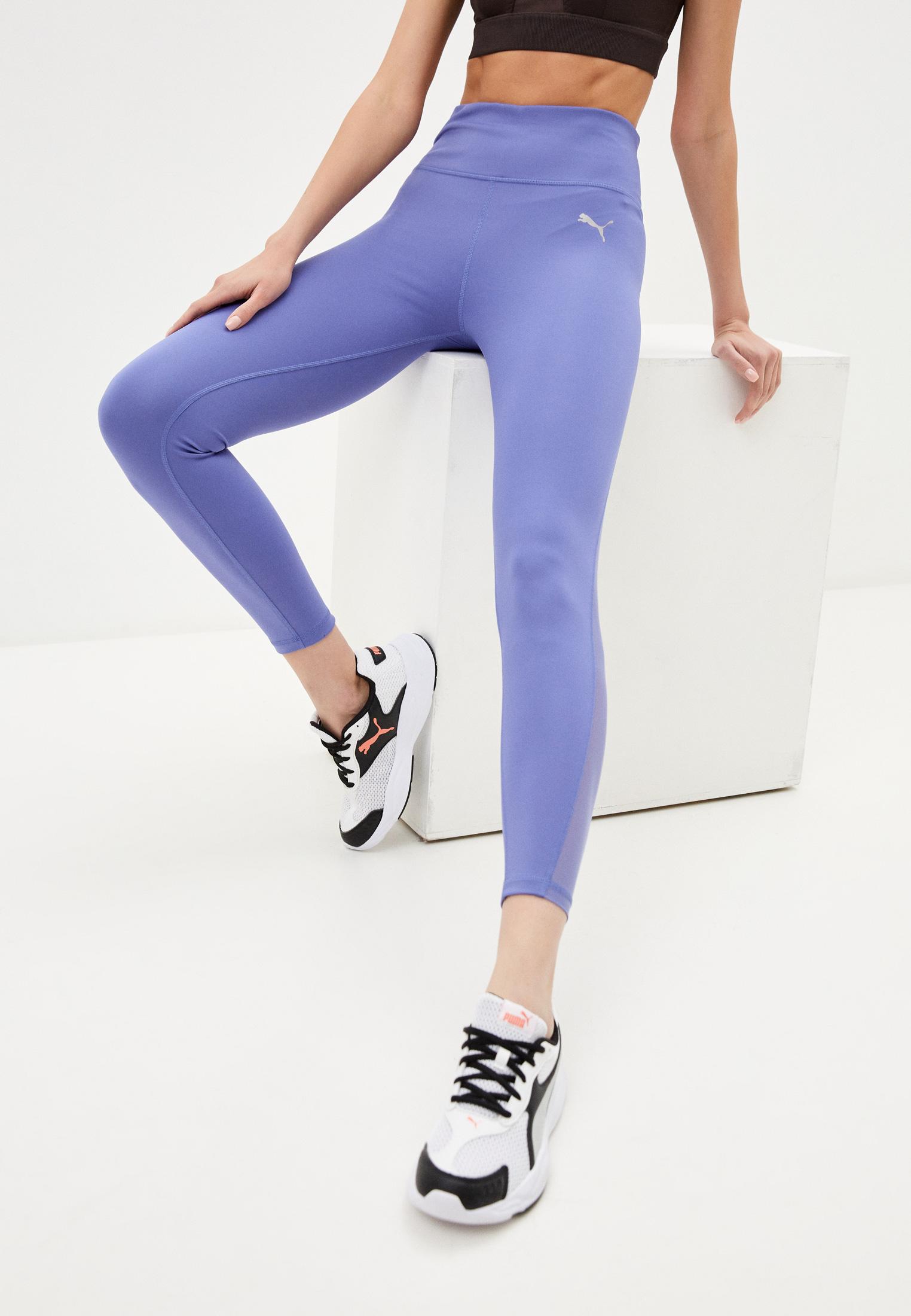 Женские брюки Puma 585946