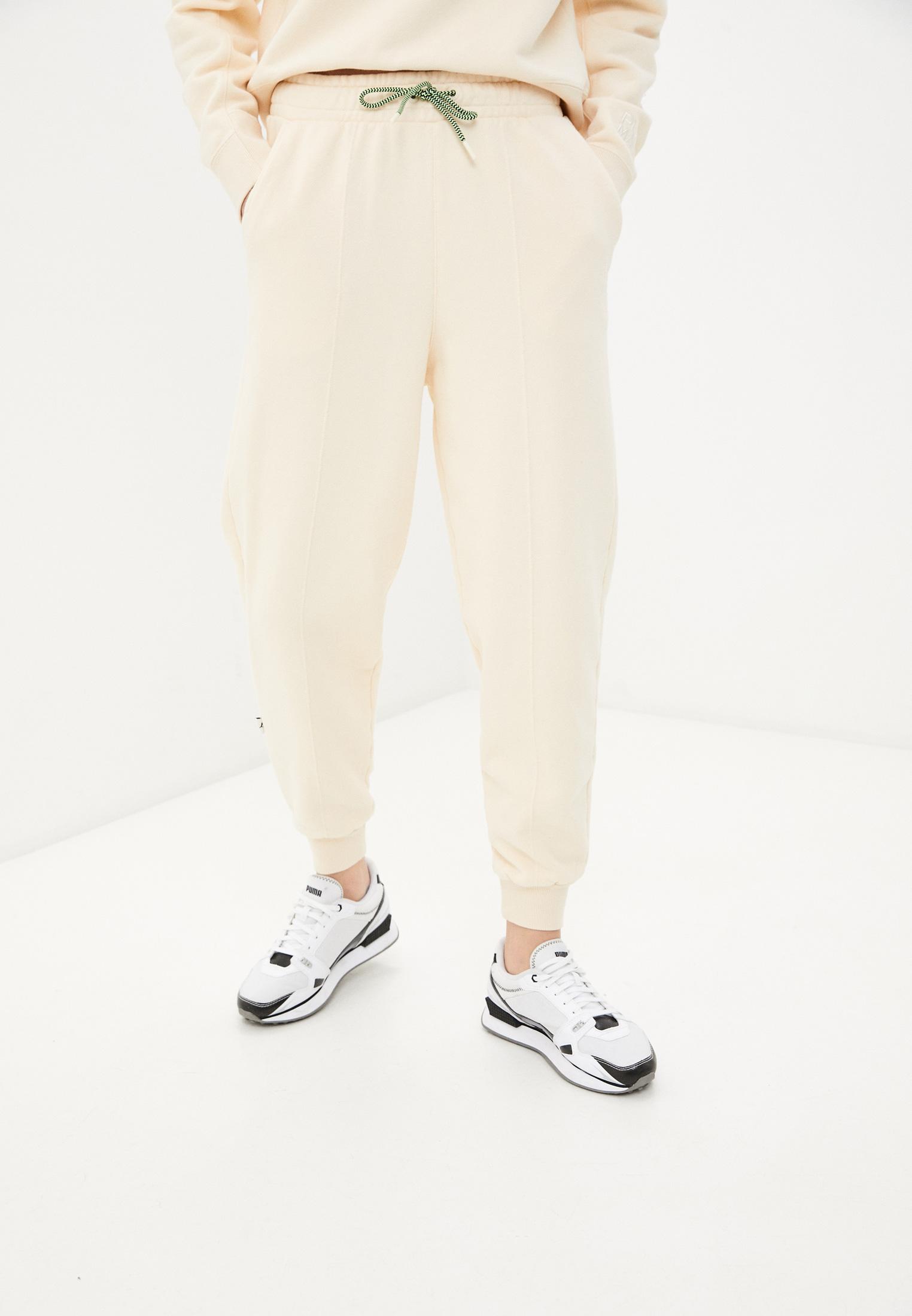 Женские брюки Puma Брюки спортивные PUMA