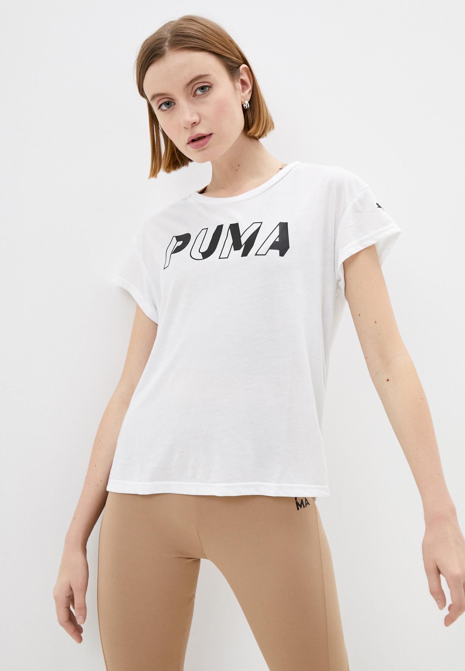 Футболка Puma 585950