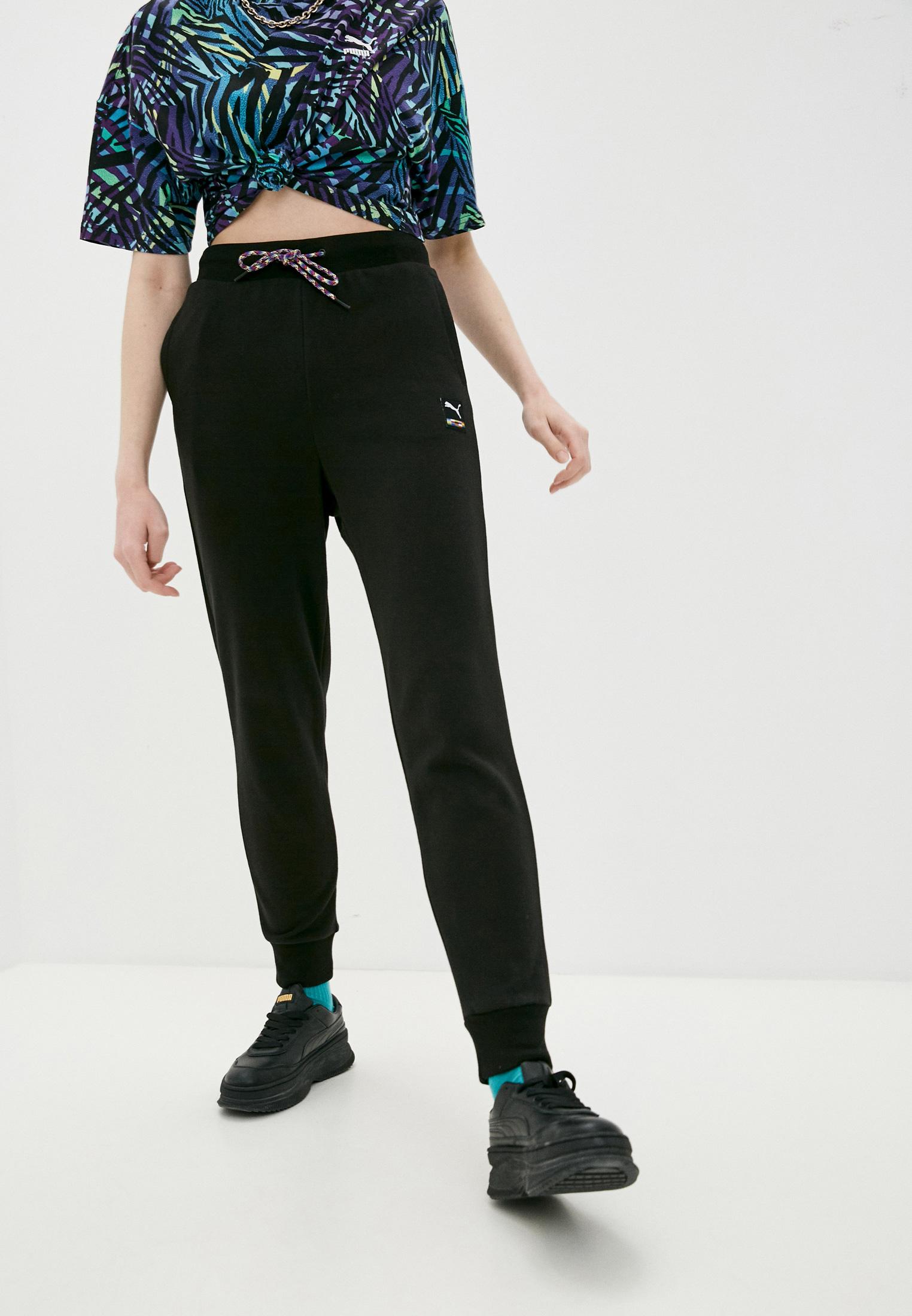 Женские брюки Puma 599709