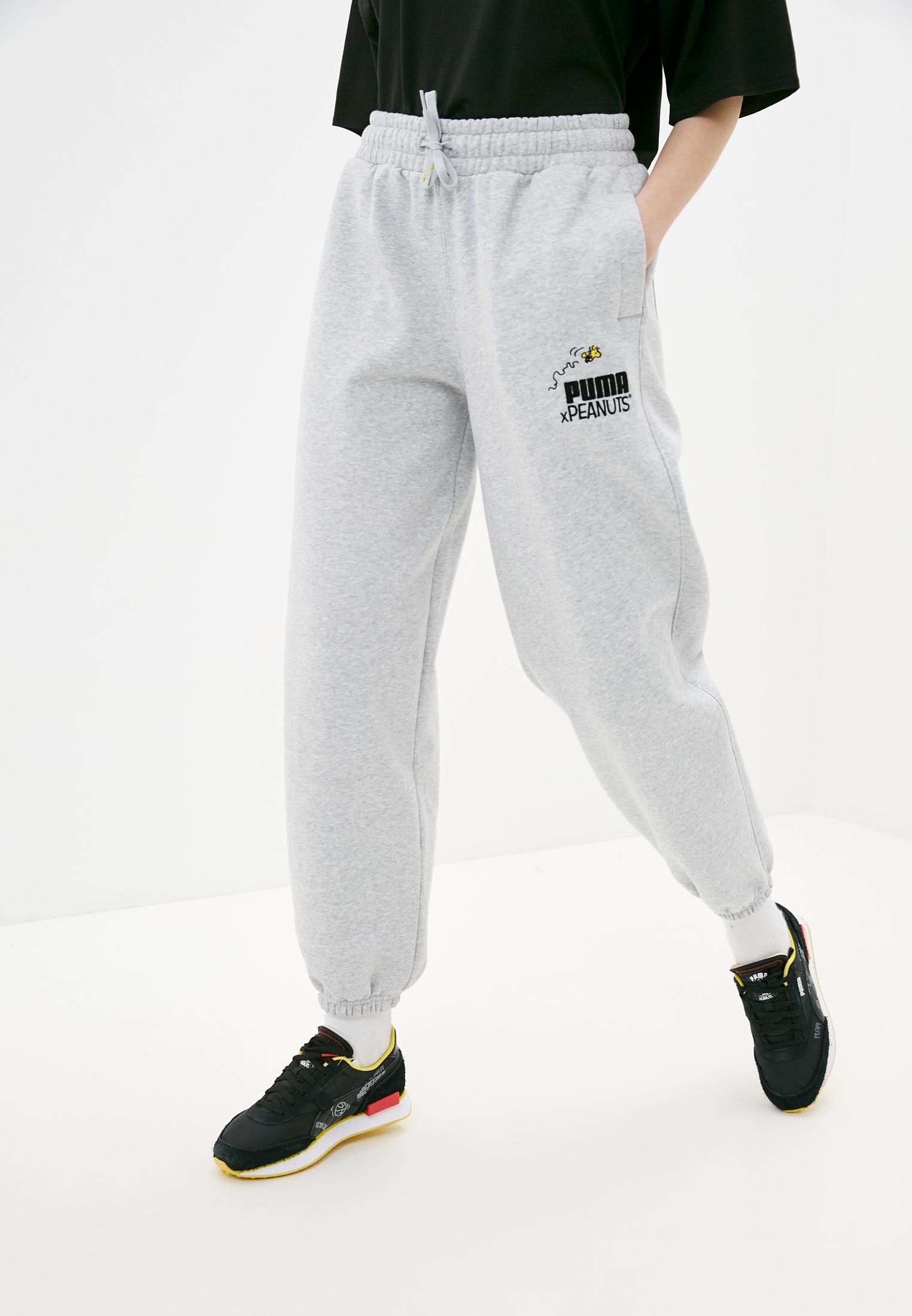 Женские брюки Puma 531160