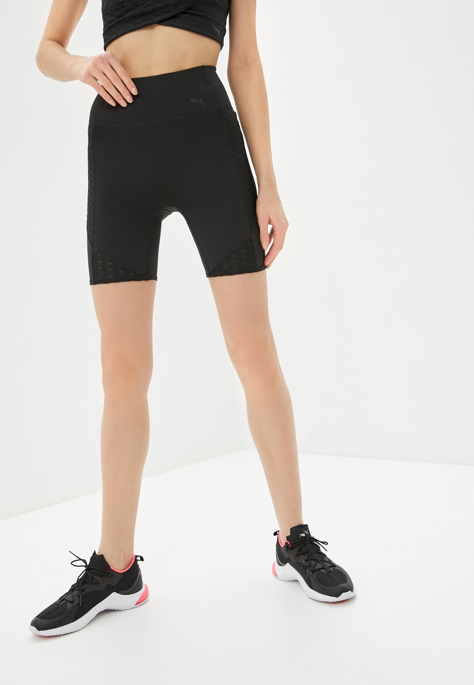 Женские шорты Puma 520269