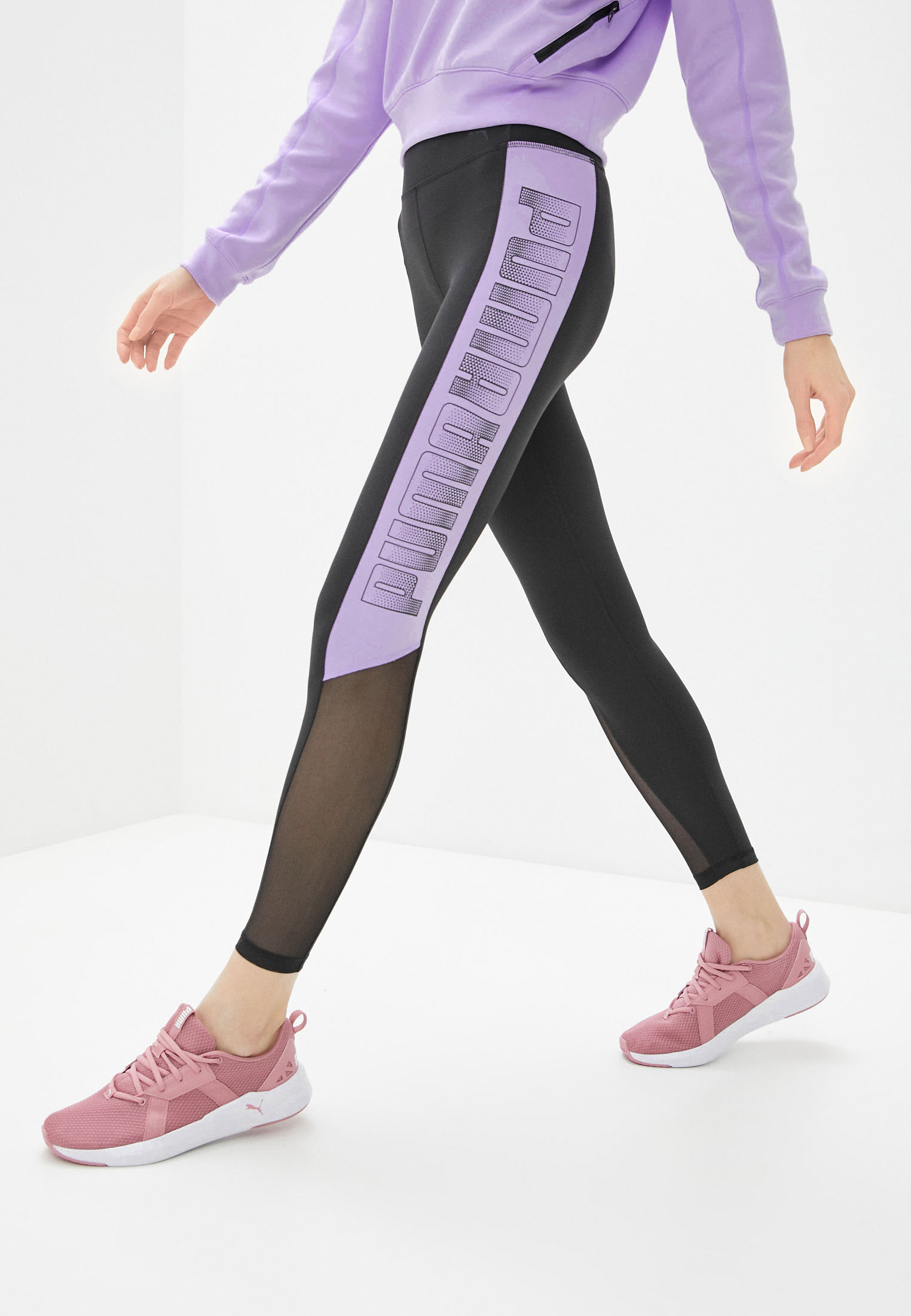 Женские брюки Puma 520290
