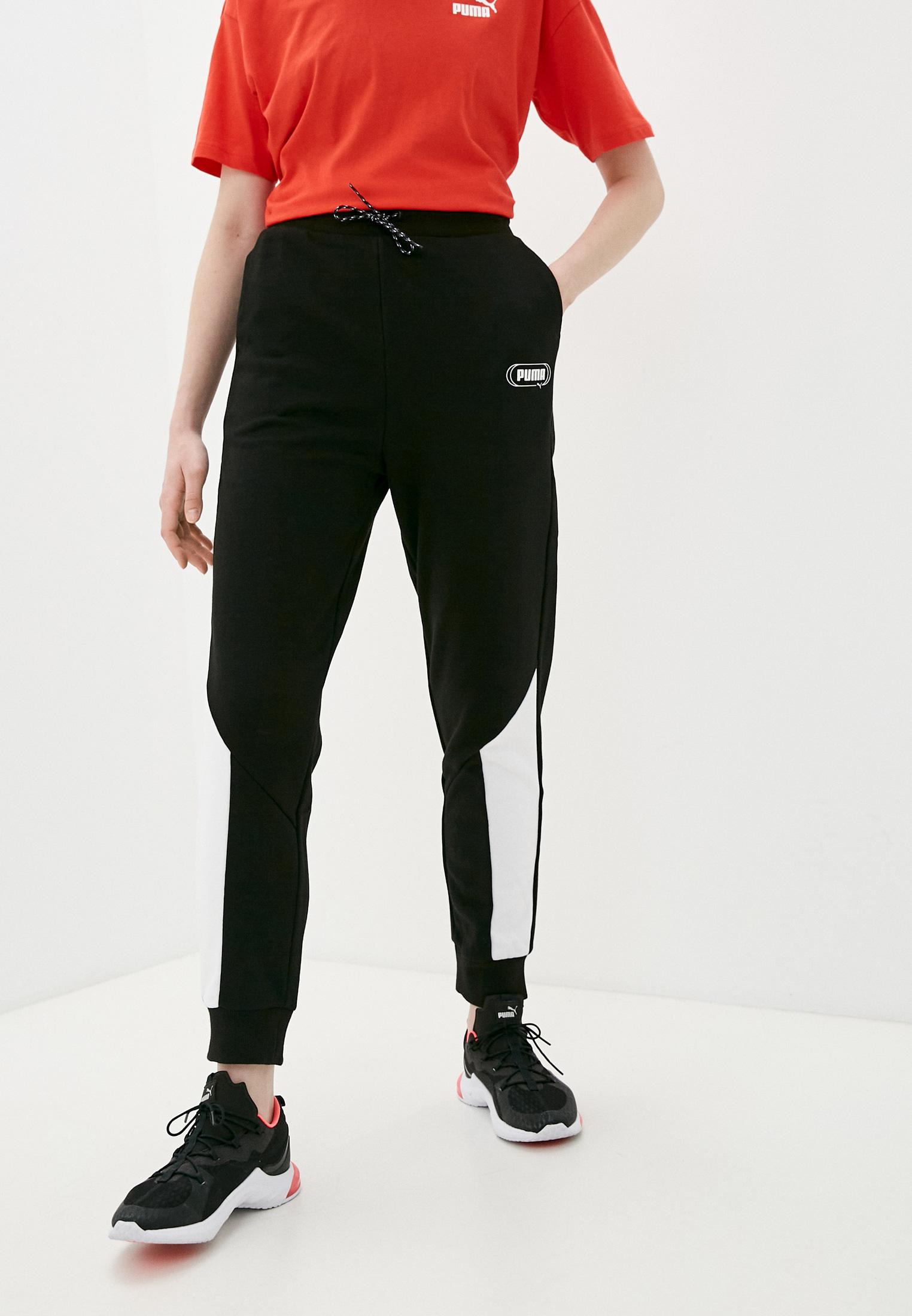 Женские брюки Puma 585825