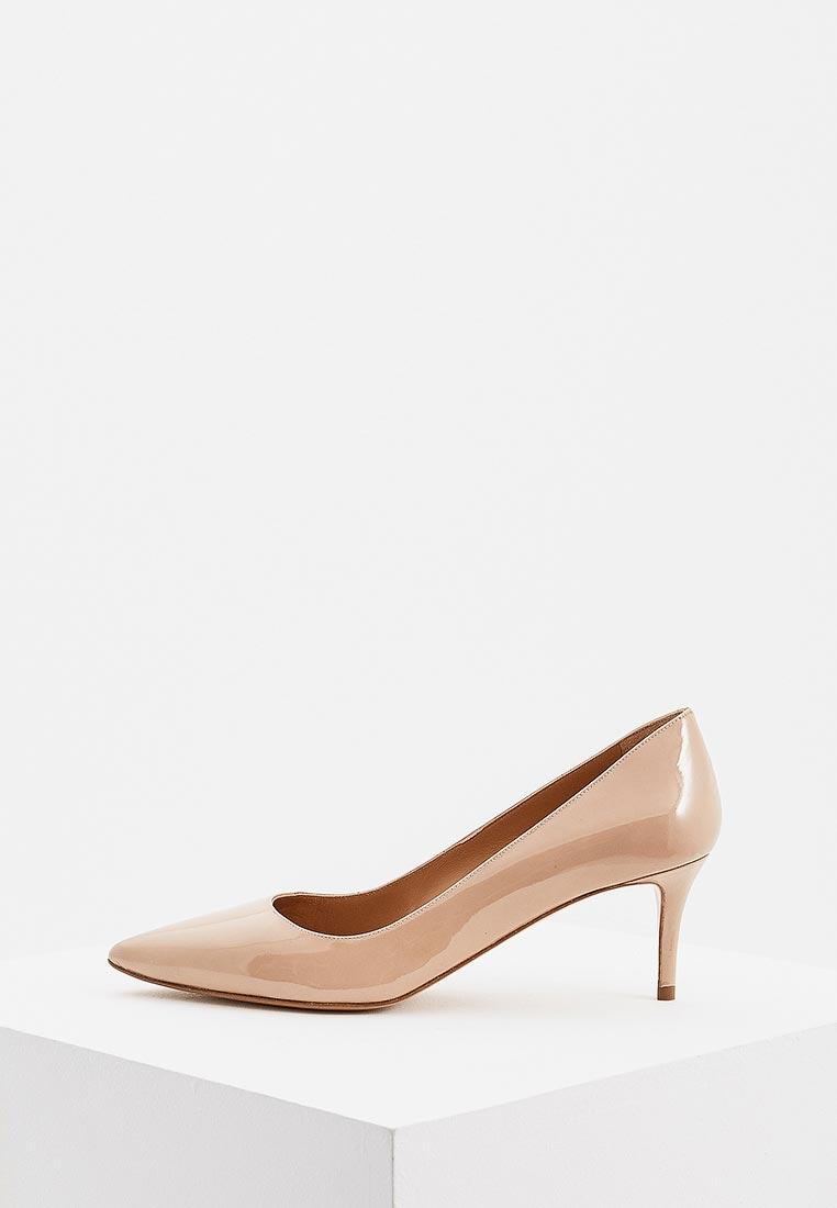Женские туфли Pura Lopez (Пура Лопез) am121