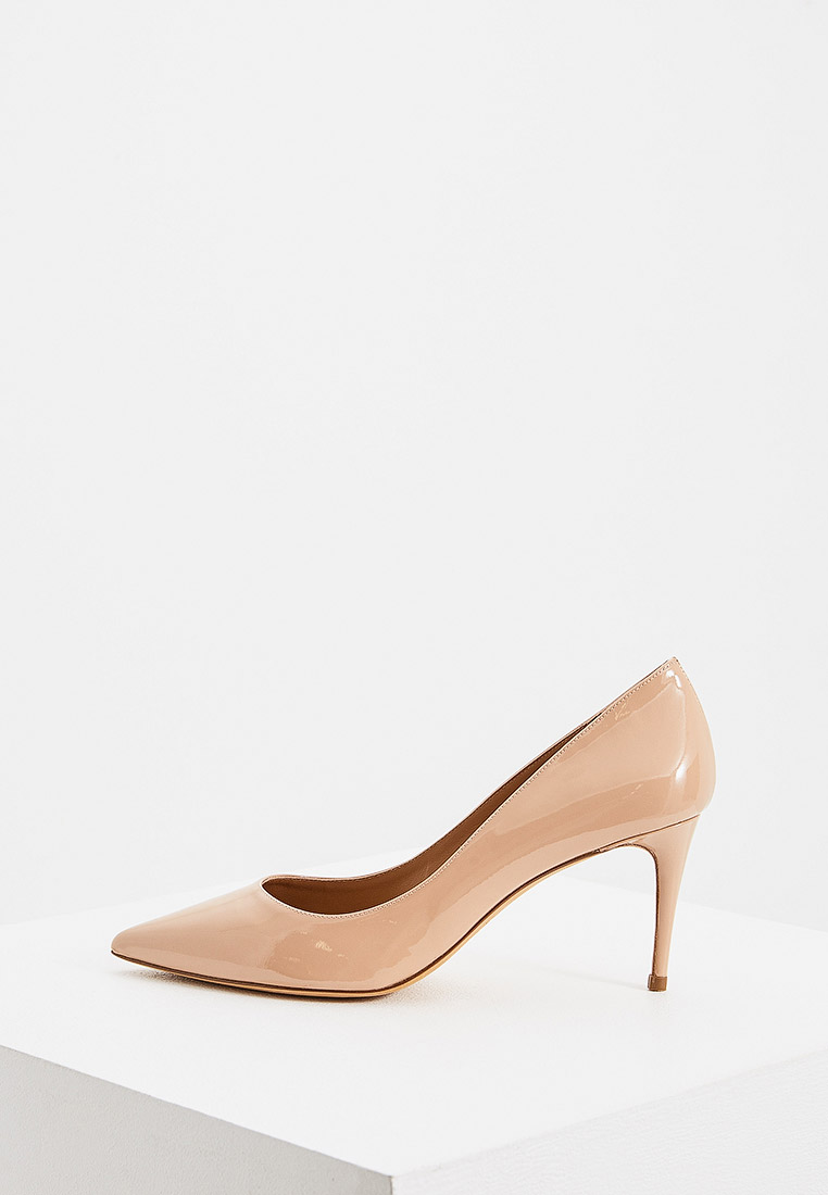 Женские туфли Pura Lopez (Пура Лопез) ao140