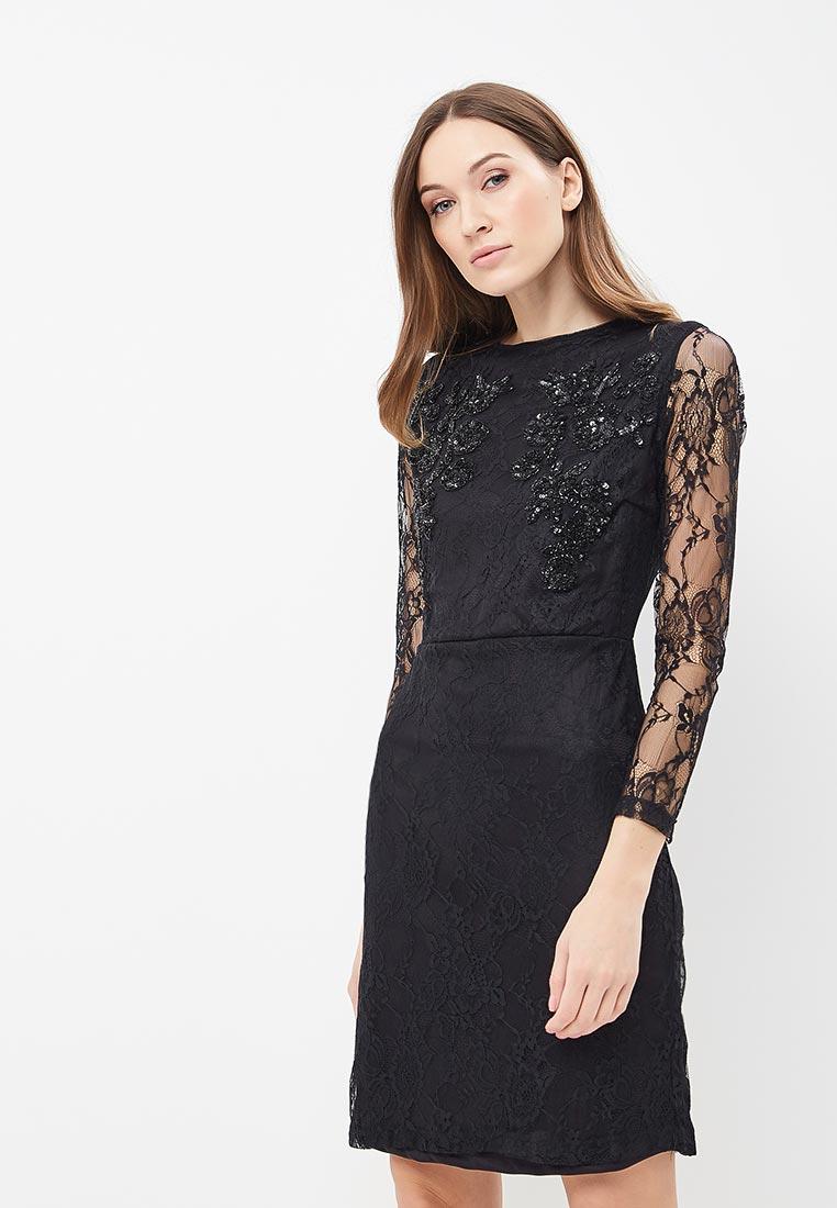 Платье-миди QED London NL1872