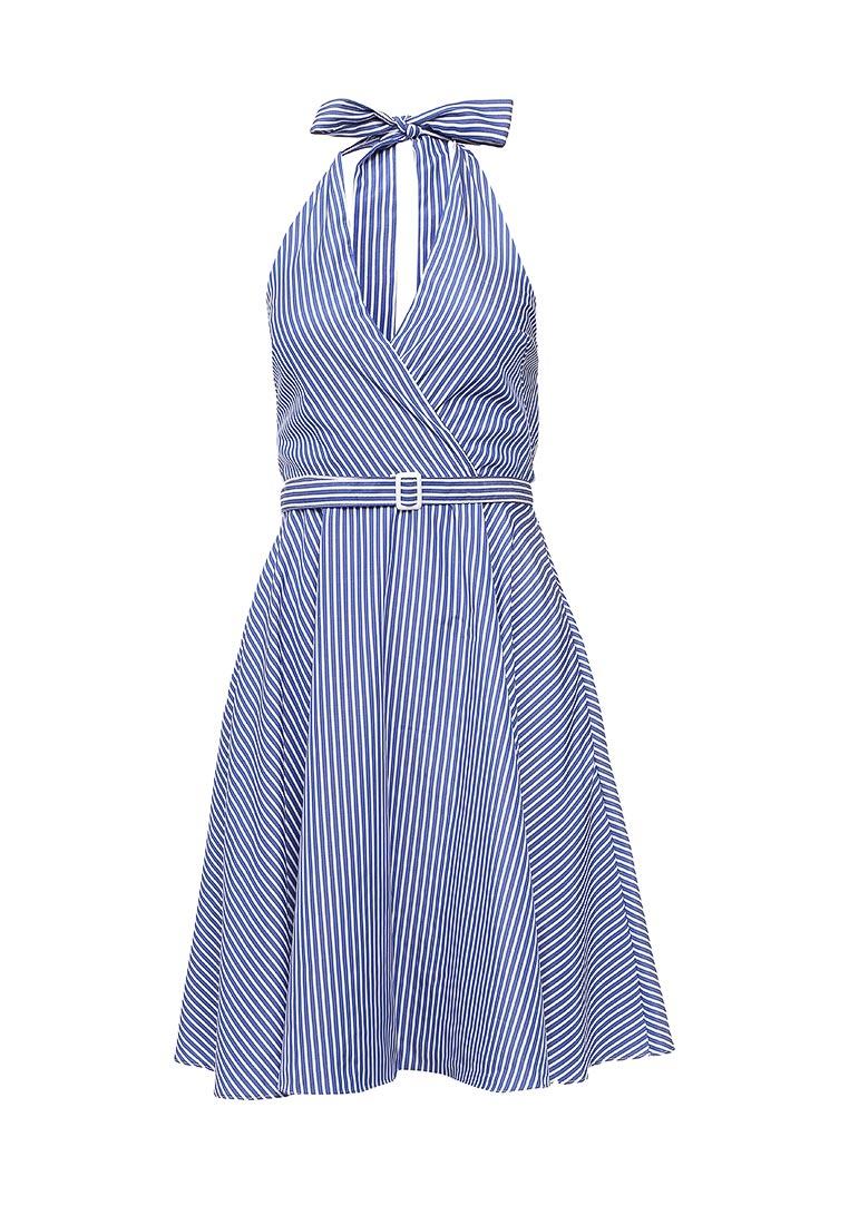 Платье QED London NL9843: изображение 5