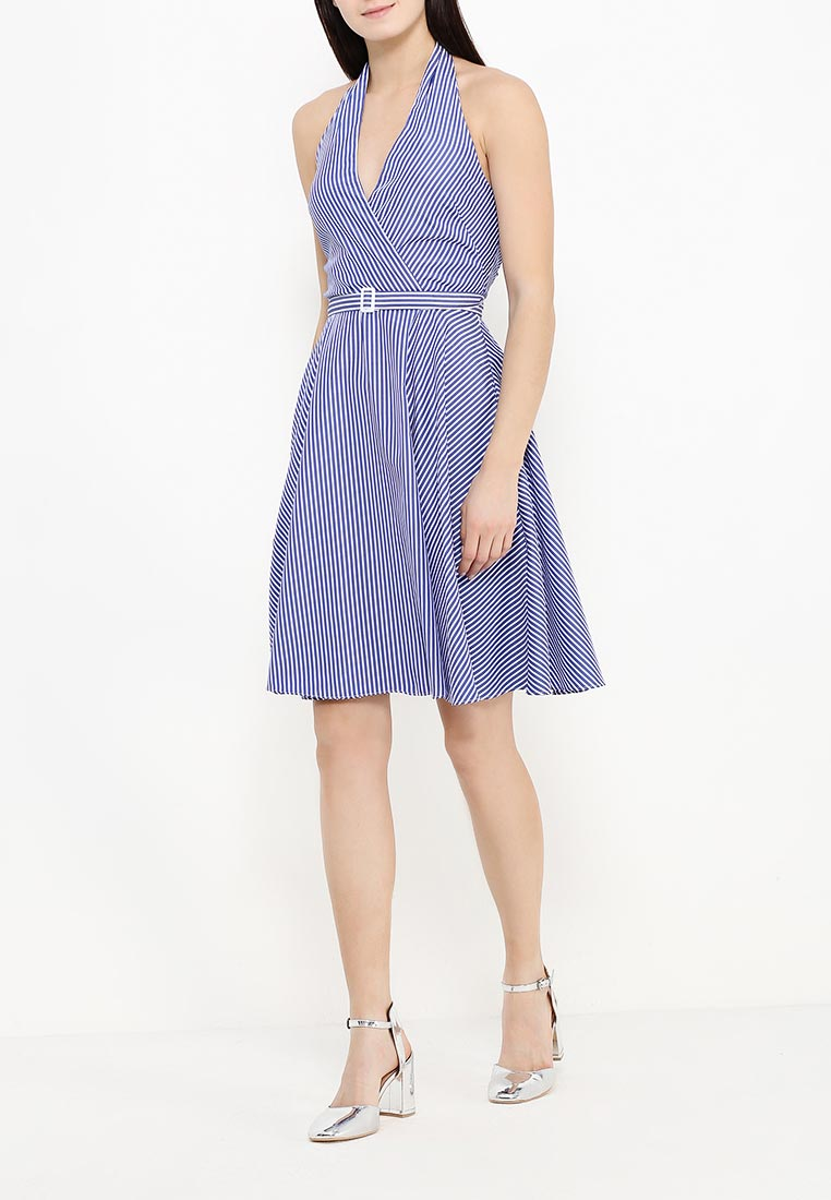 Платье QED London NL9843: изображение 6
