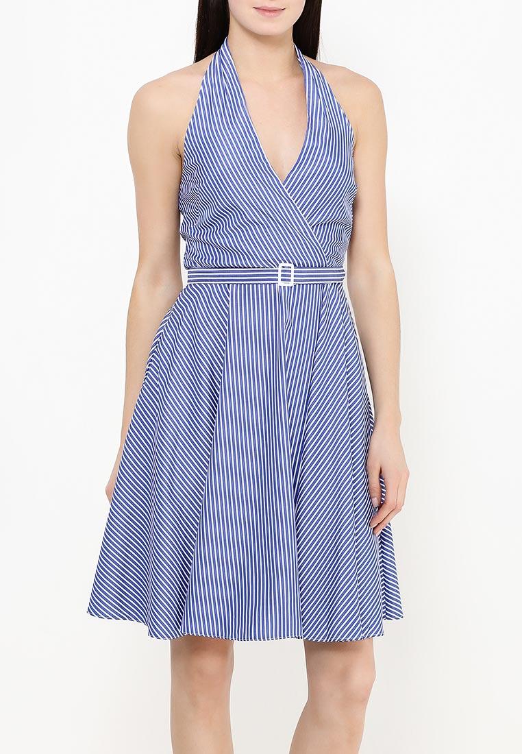 Платье QED London NL9843: изображение 7