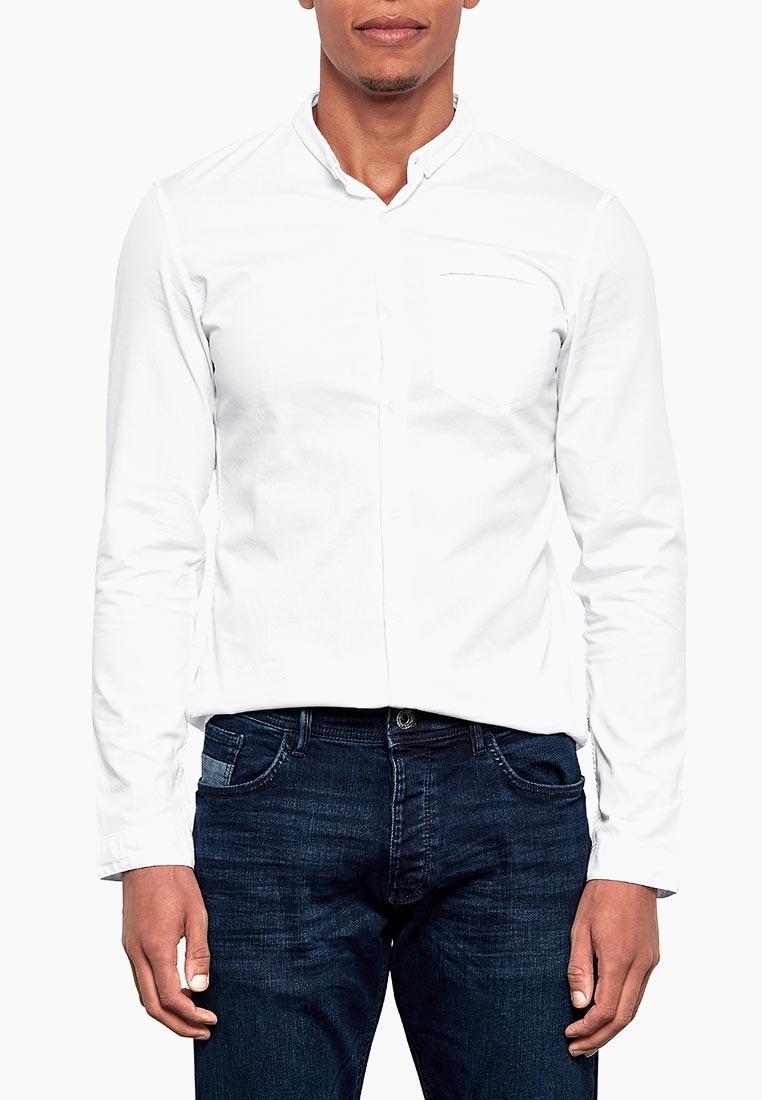 Рубашка с длинным рукавом Q/S designed by 40.808.21.8804