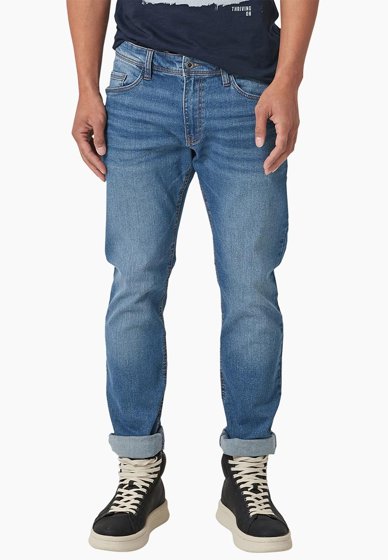Зауженные джинсы Q/S designed by 40.809.71.2819