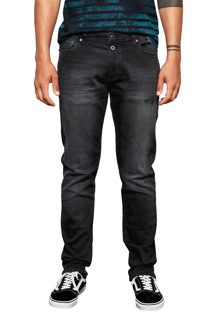 Зауженные джинсы Q/S designed by 44.899.71.3489