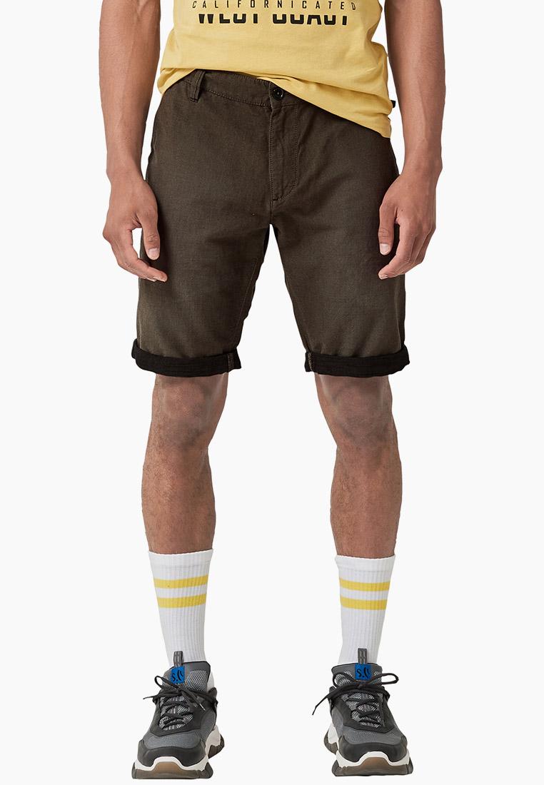 Мужские повседневные шорты Q/S designed by 40.905.74.4853