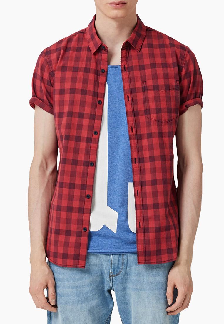 Рубашка с коротким рукавом Q/S designed by 4S.995.22.4753