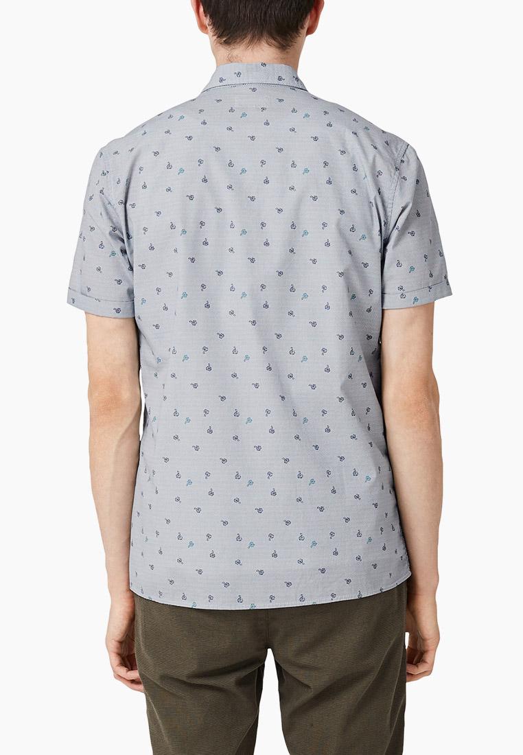 Рубашка с длинным рукавом Q/S designed by 40.906.22.4772
