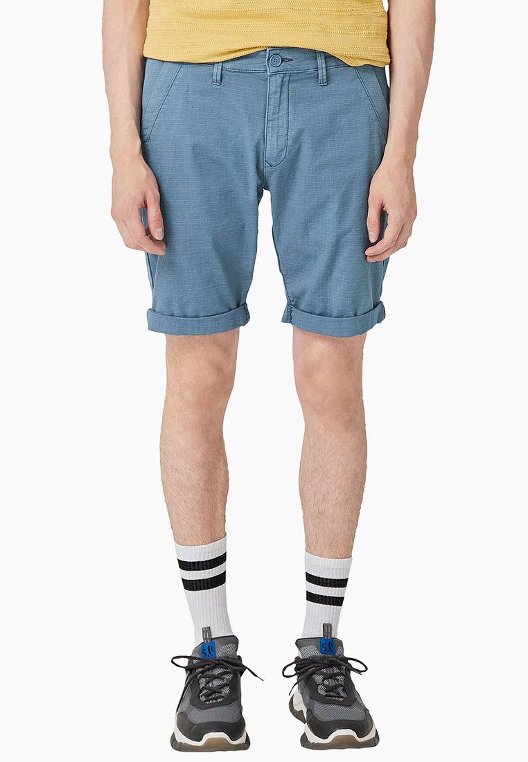 Мужские джинсовые шорты Q/S designed by 40.906.74.2745