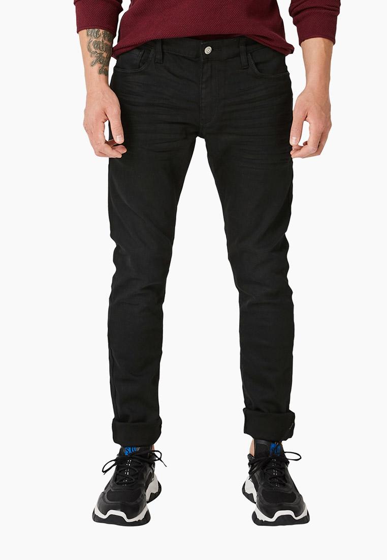 Зауженные джинсы Q/S designed by 40.908.71.2963