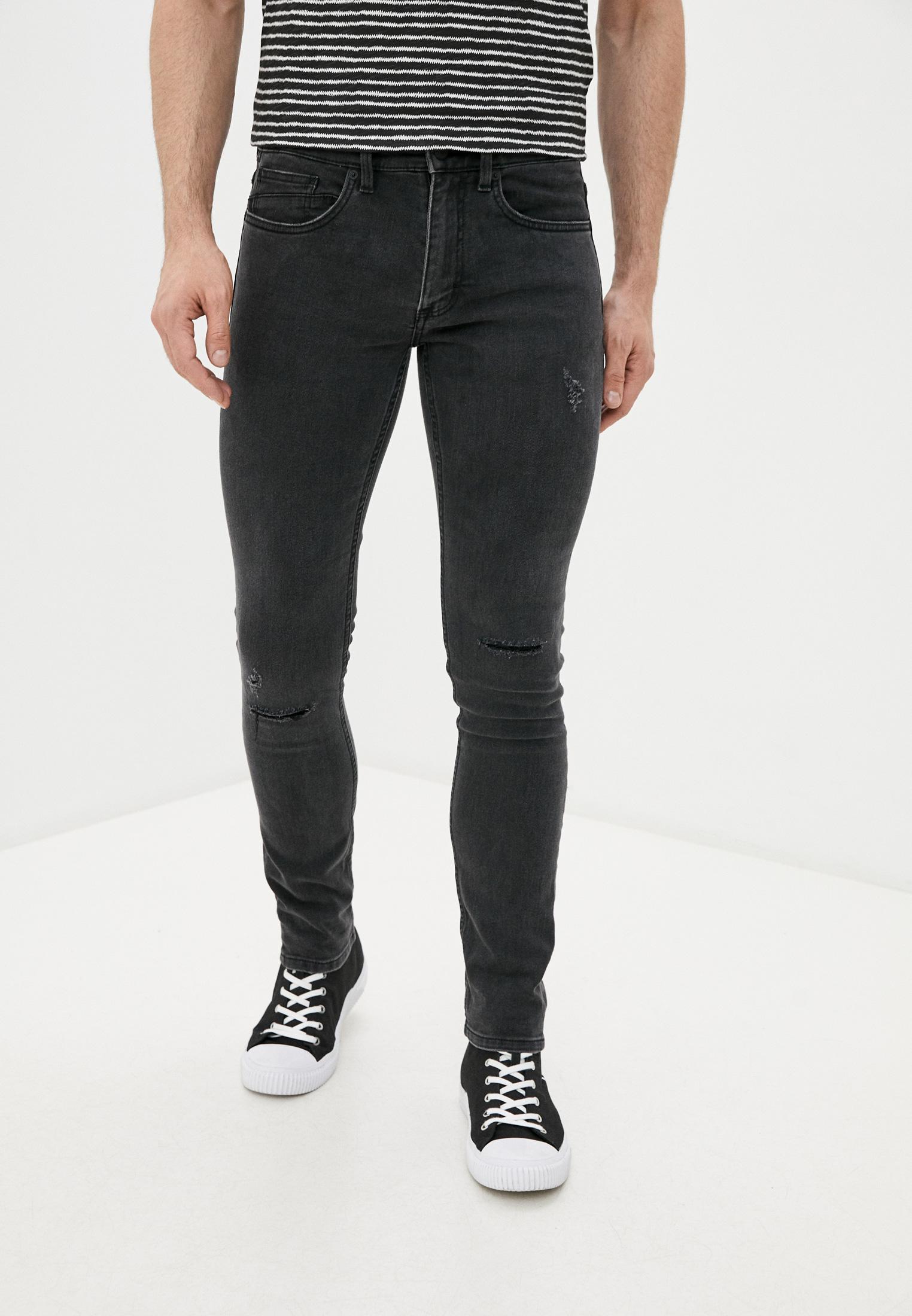 Зауженные джинсы Q/S designed by 520.10.003.26.180.2006042