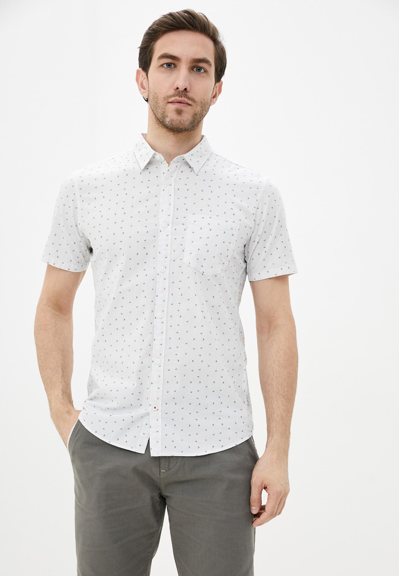 Рубашка с коротким рукавом Q/S designed by 520.12.004.11.120.2005707