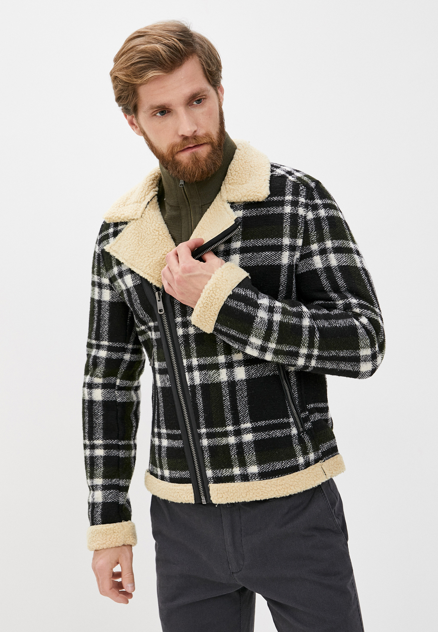 Мужские пальто Q/S designed by 520.12.009.16.150.2042468