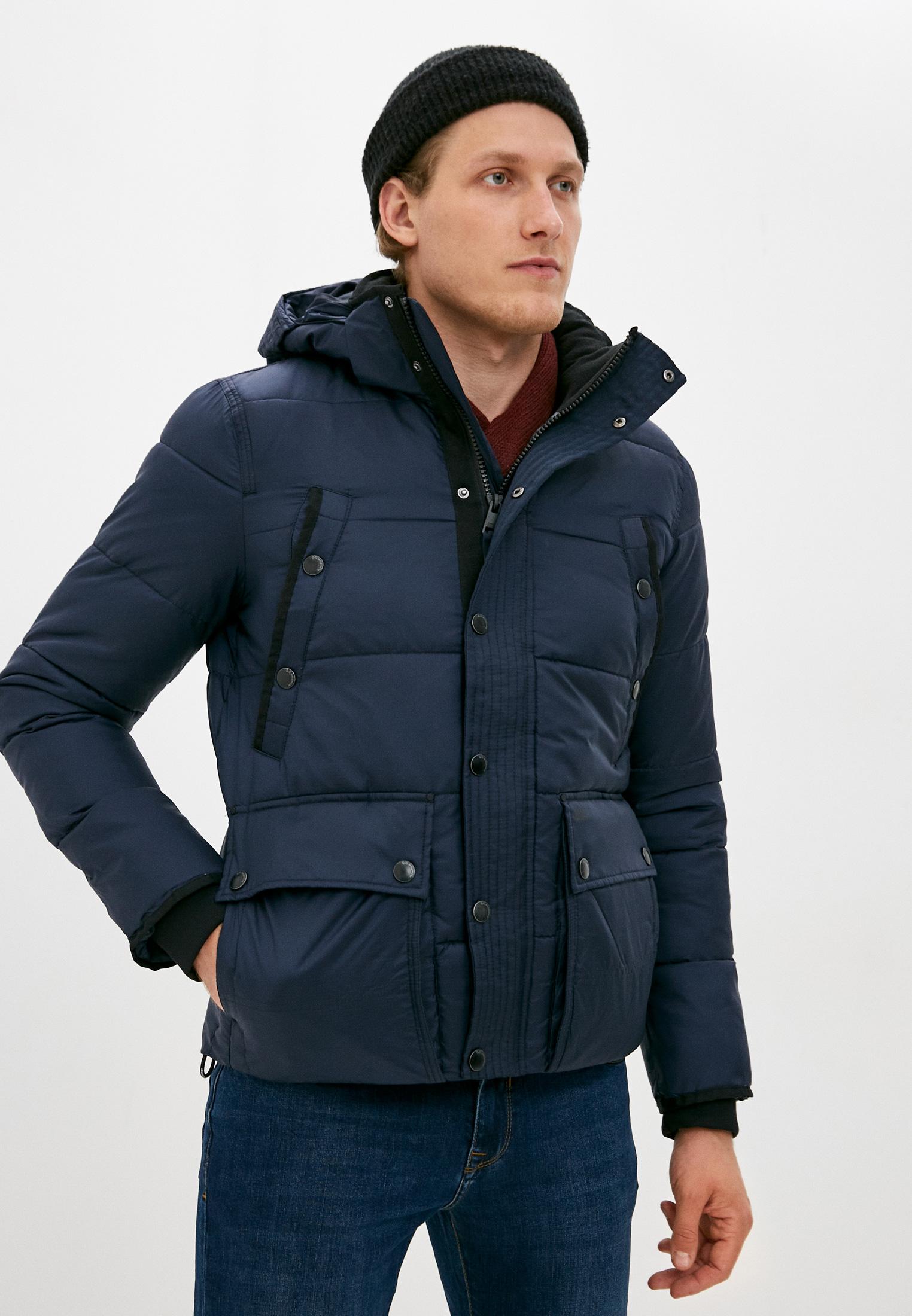 Утепленная куртка Q/S designed by 520.12.009.16.150.2055562
