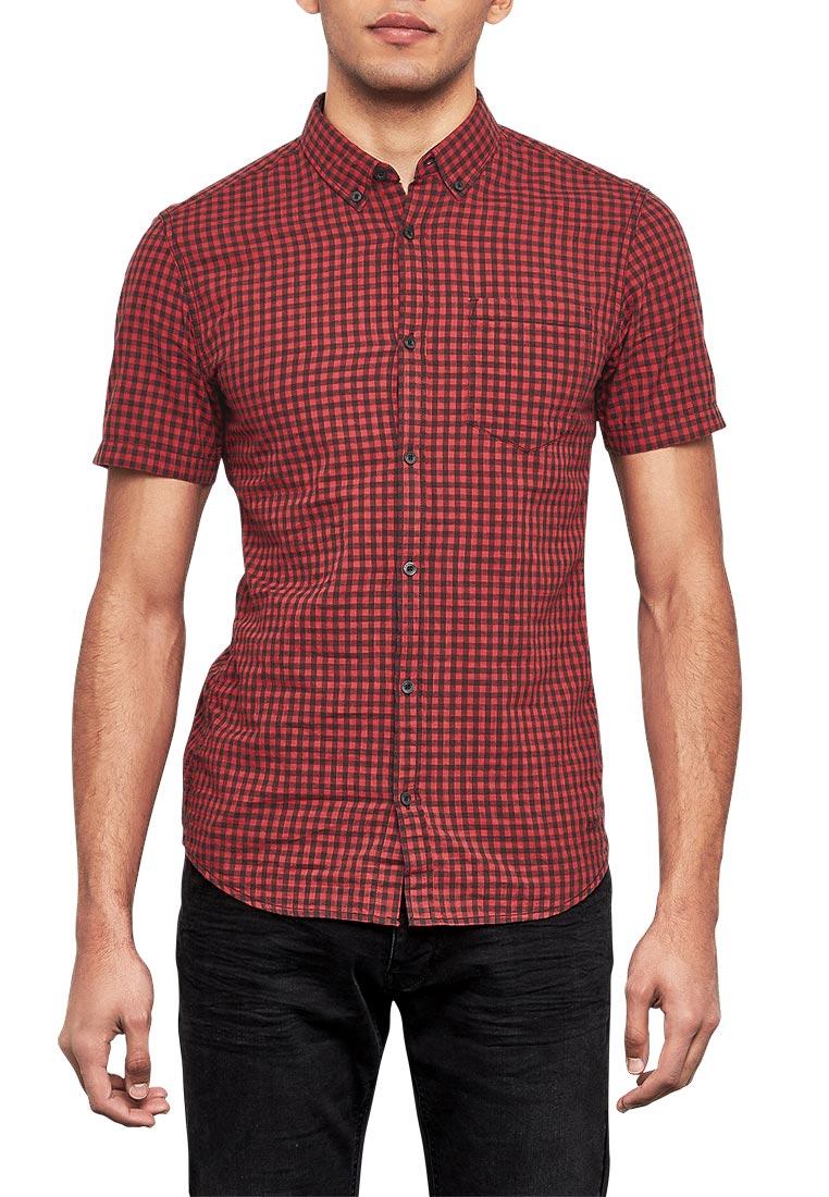 Рубашка с коротким рукавом Q/S designed by 40.803.22.8138