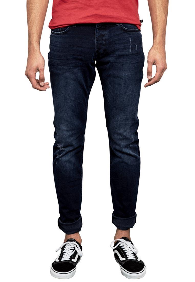 Зауженные джинсы Q/S designed by 40.803.71.2726: изображение 1