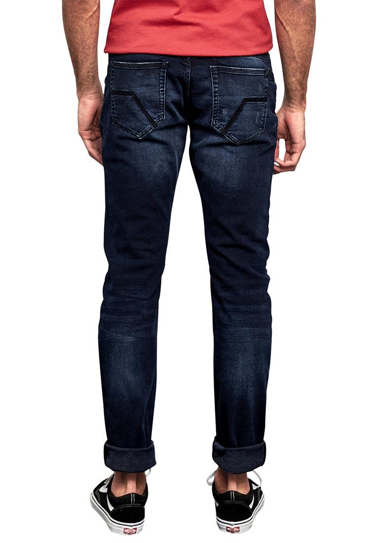 Зауженные джинсы Q/S designed by 40.803.71.2726: изображение 2