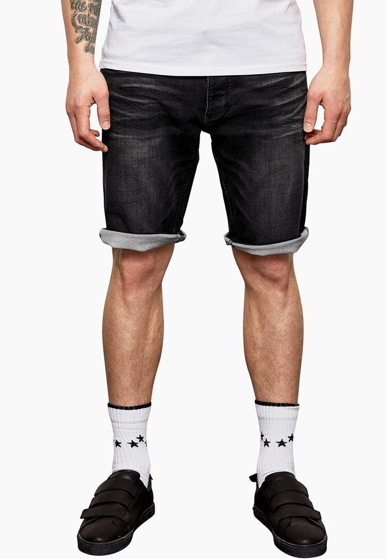 Мужские джинсовые шорты Q/S designed by 40.804.72.8099