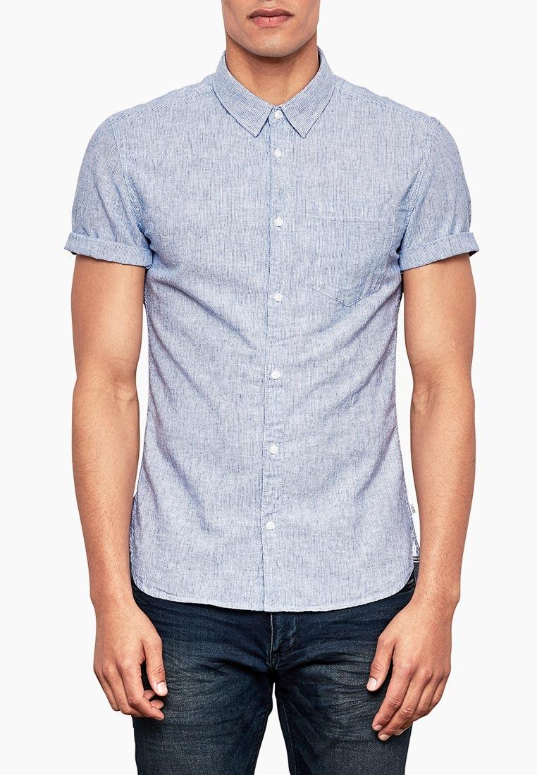 Рубашка с коротким рукавом Q/S designed by 40.804.22.8256