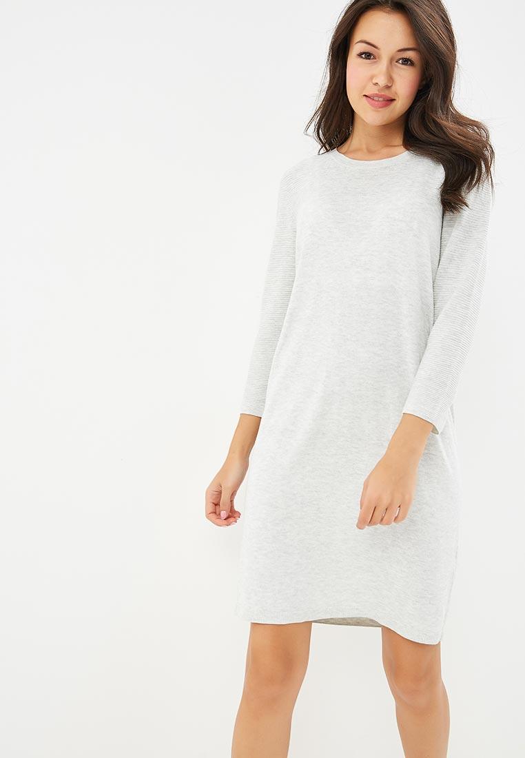 Вязаное платье Q/S designed by 41.808.82.2423